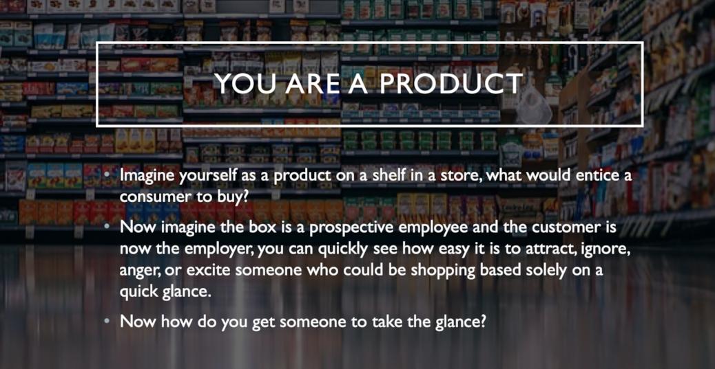 Product Slide