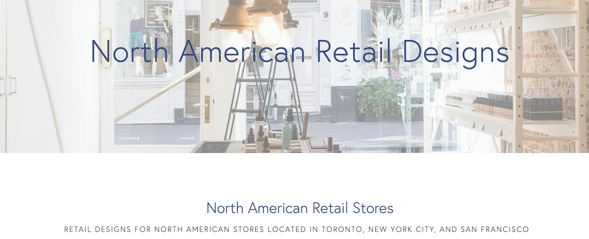NA Retail Designs