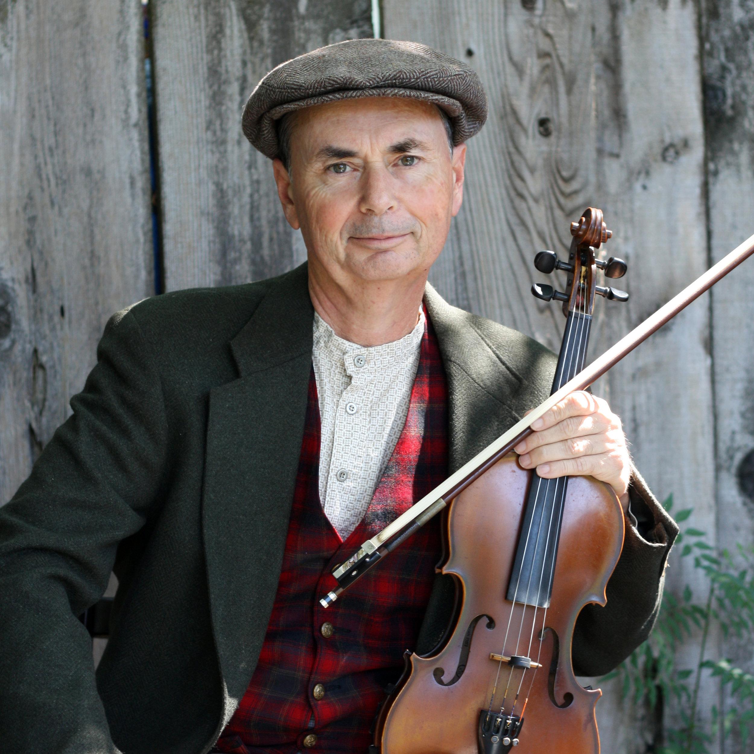 Joel Quivey Music Teacher Apollo Academy