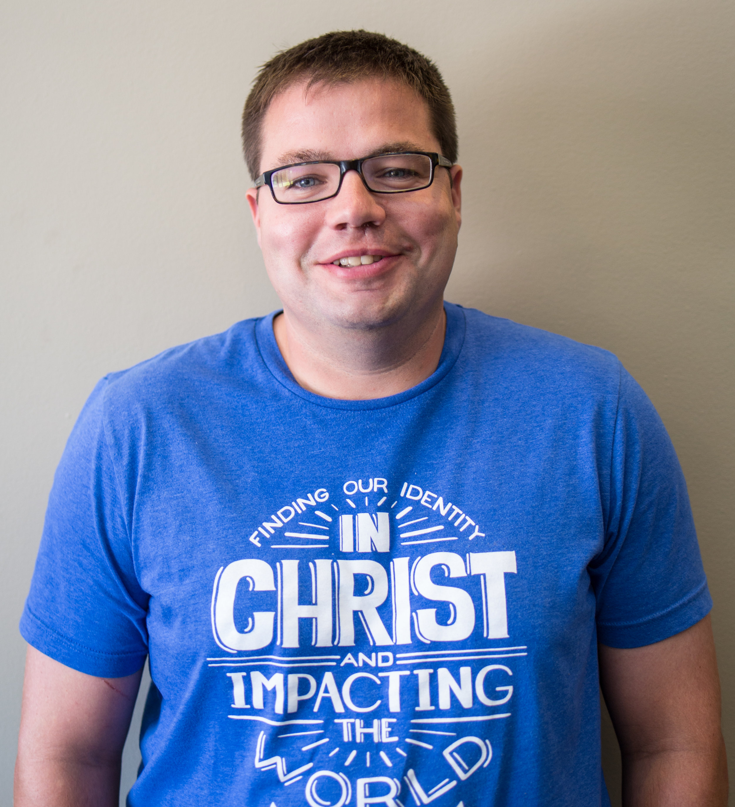 Mark Meyer   International Student Leader    mark@lutheranchapel.org