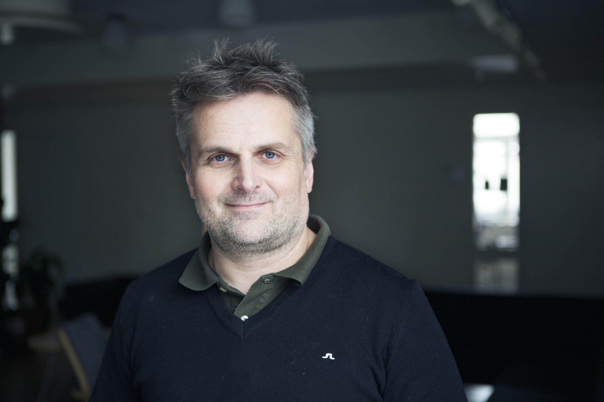 Magnus Hennlock,   IVL Swedish Environmental Research Institute