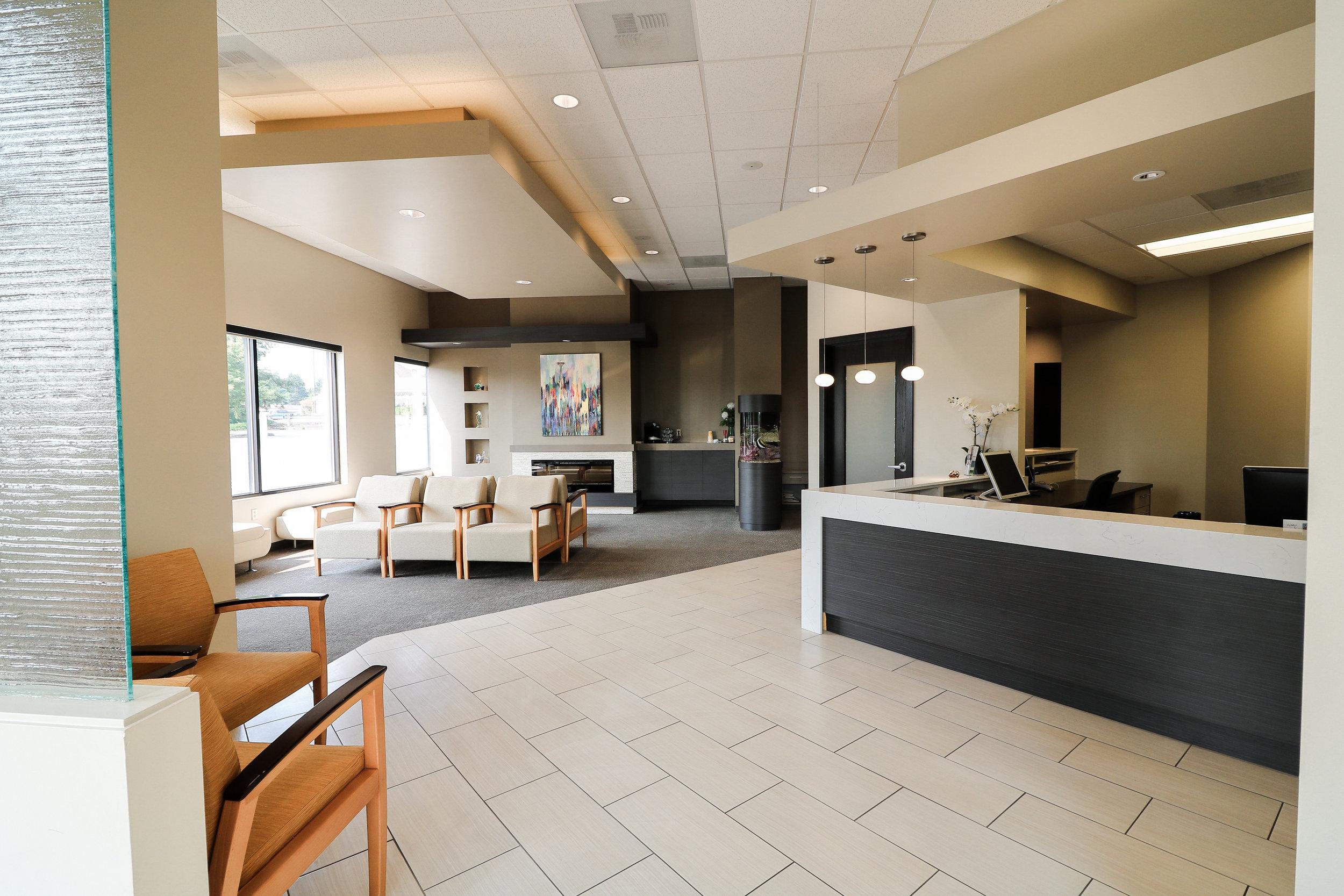 Family care dentistry - Tacoma, WA