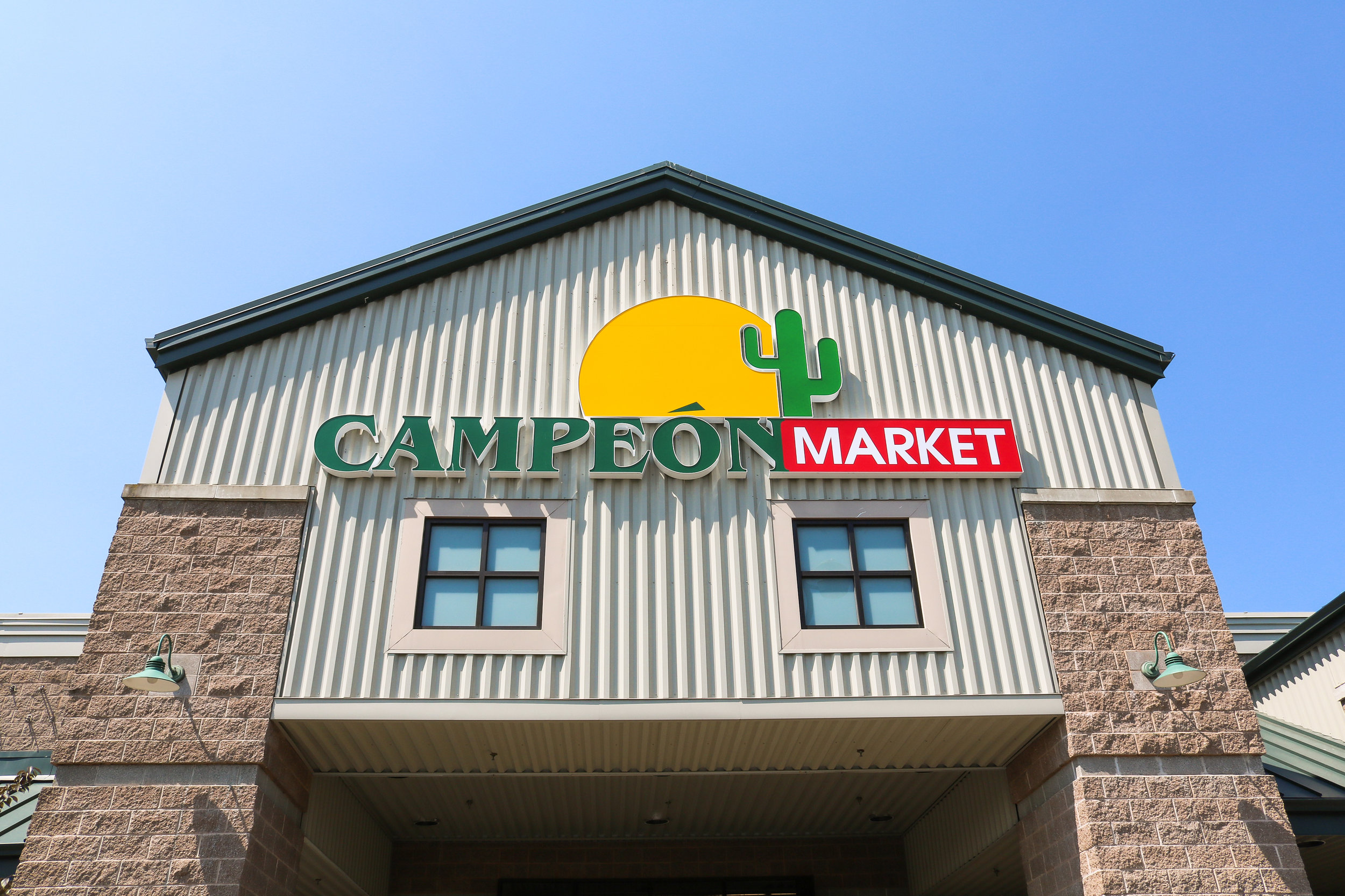 - Campéon Market, Federal WAy