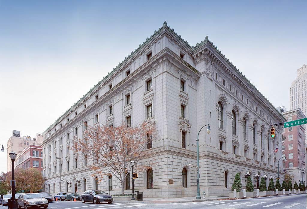 Elbert P. Tuttle U.S. Court of Appeals Building, Atlanta, GA