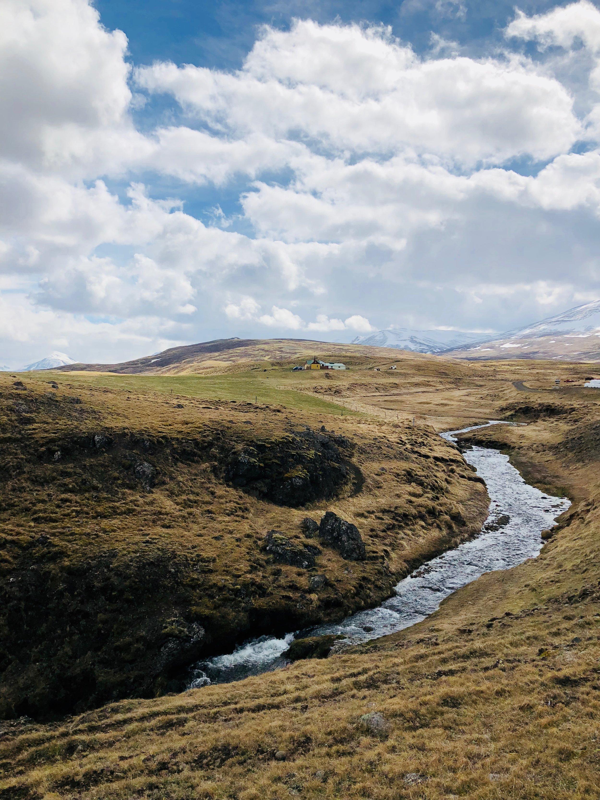 Northern Iceland #2
