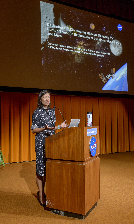 NASA Presentation 2019