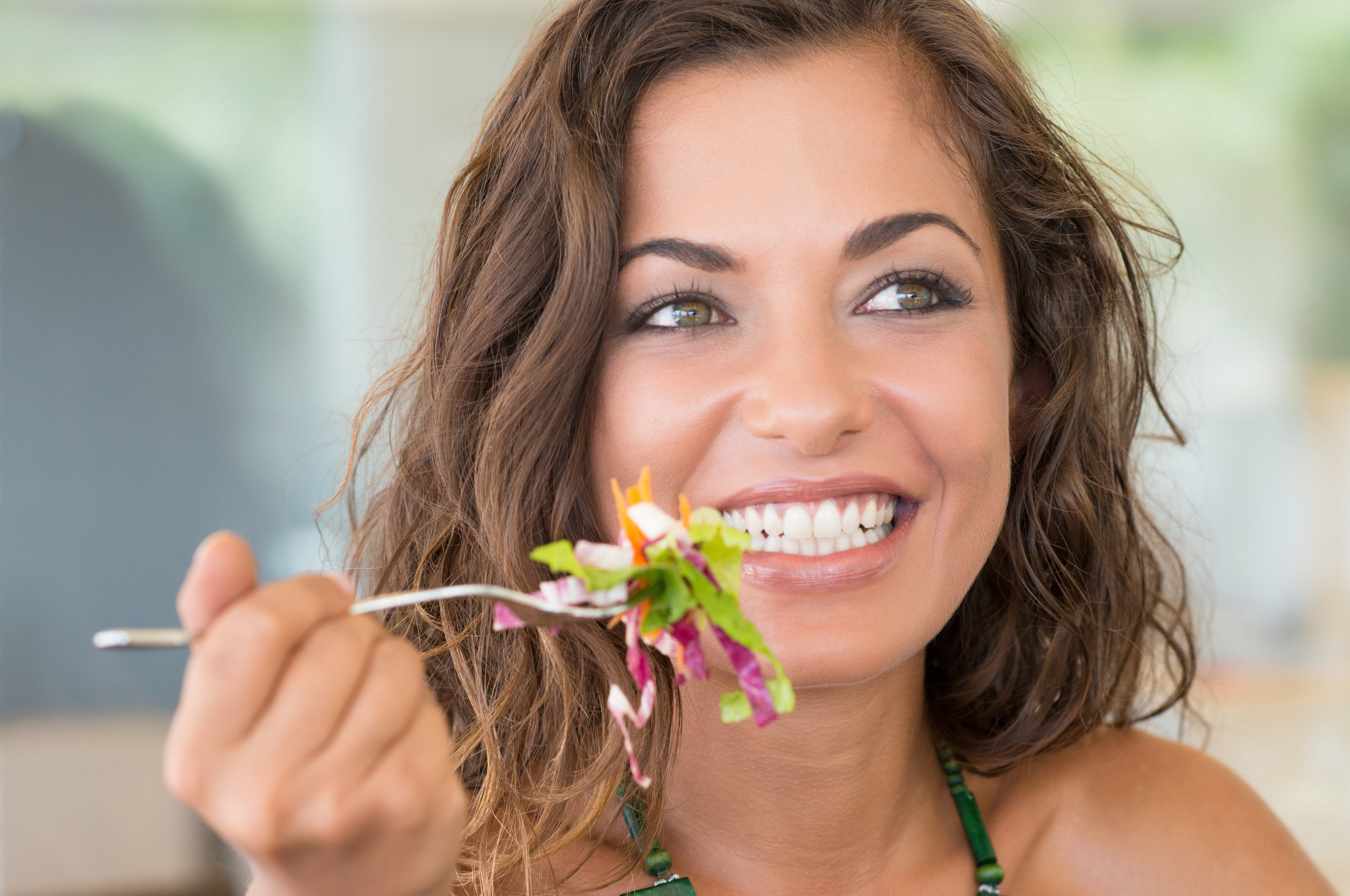 No Diets! How to Eat According to Intuition