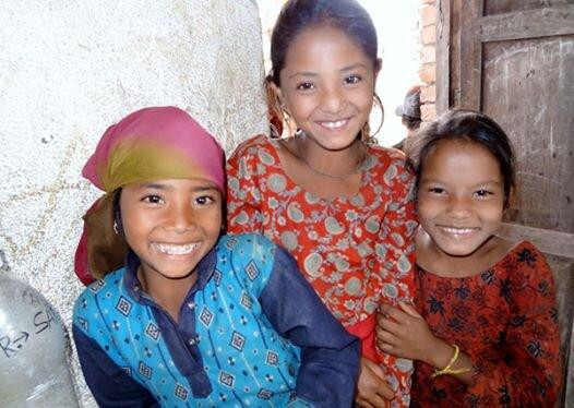 Vipassana and Nepal- ParticipAid