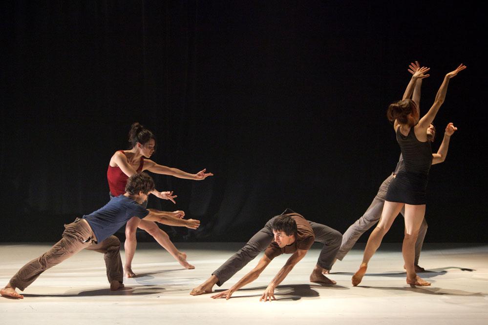 Danse Lhasa Danse 1/10