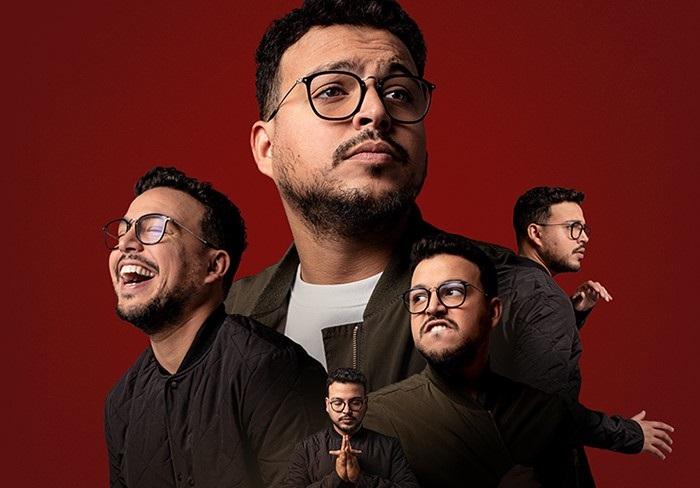 6 novembre 2019MEHDI BOUSAIDAN - HUMOURDans ce premier spectacle solo, Mehdi aborde des thèmes réfléchis de manière brillamment hilarante. Son ambition : aller au-delà du rire! Depuis quelques années, il fait sa marque au cinéma et à la télé : MED, De père en flic 2 et la série Trop. Découvrez l'immense talent de ce jeune homme original, cultivé et charismatique.17,25$