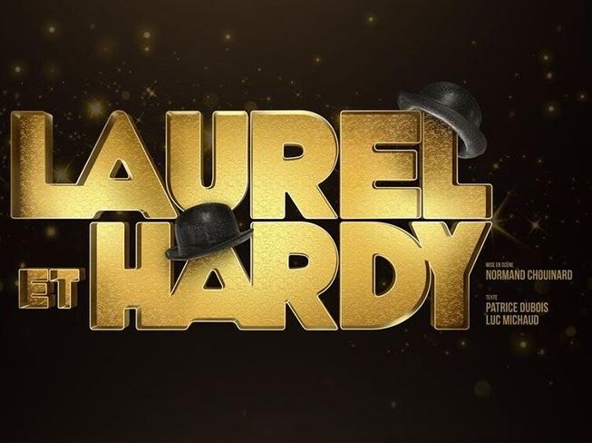 27 novembre 2019LAUREL ET HARDY - THÉÂTRELe monde entier connaît Laurel et Hardy, ce duo comique qui a fait les 400 coups au grand écran dans les années 1930, 1940 et 1950. Toutefois, peu de gens connaissent Stan et Oliver, les hommes qui se cachent derrière ces personnages immortels. Cette oeuvre théâtrale marie humour et sensibilité. On découvre leur génie, leur indéniable complicité, mais également leurs démons et leurs obsessions. Au-delà des succès et des échecs, Laurel et Hardy raconte, avant tout, une magnifique et touchante histoire d'amitié.15$
