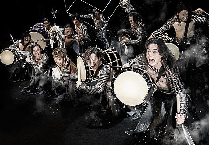 22 février 2020TAO - MUSIQUECes artistes et athlètes de la percussion acclamés partout dans le monde présentent un tout nouveau spectacle! Découvrez l'art traditionnel du tambour japonais à son meilleur. Les chorégraphies novatrices, demandant une grande endurance physique, et les costumes époustouflants vous éblouiront. Plus de huit millions de spectateurs dans le monde ont applaudi TAO. C'est à votre tour de voir cette création inoubliable!15$