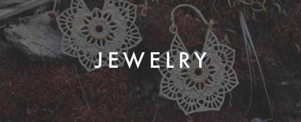 Jewelry at The Meraki Mint