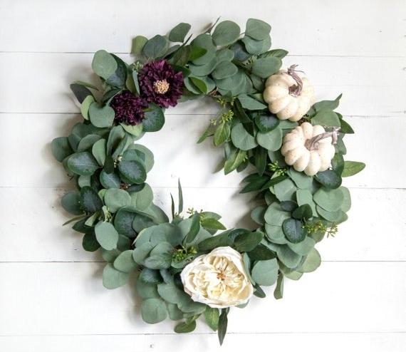 Image from  Boho Wreath Co.