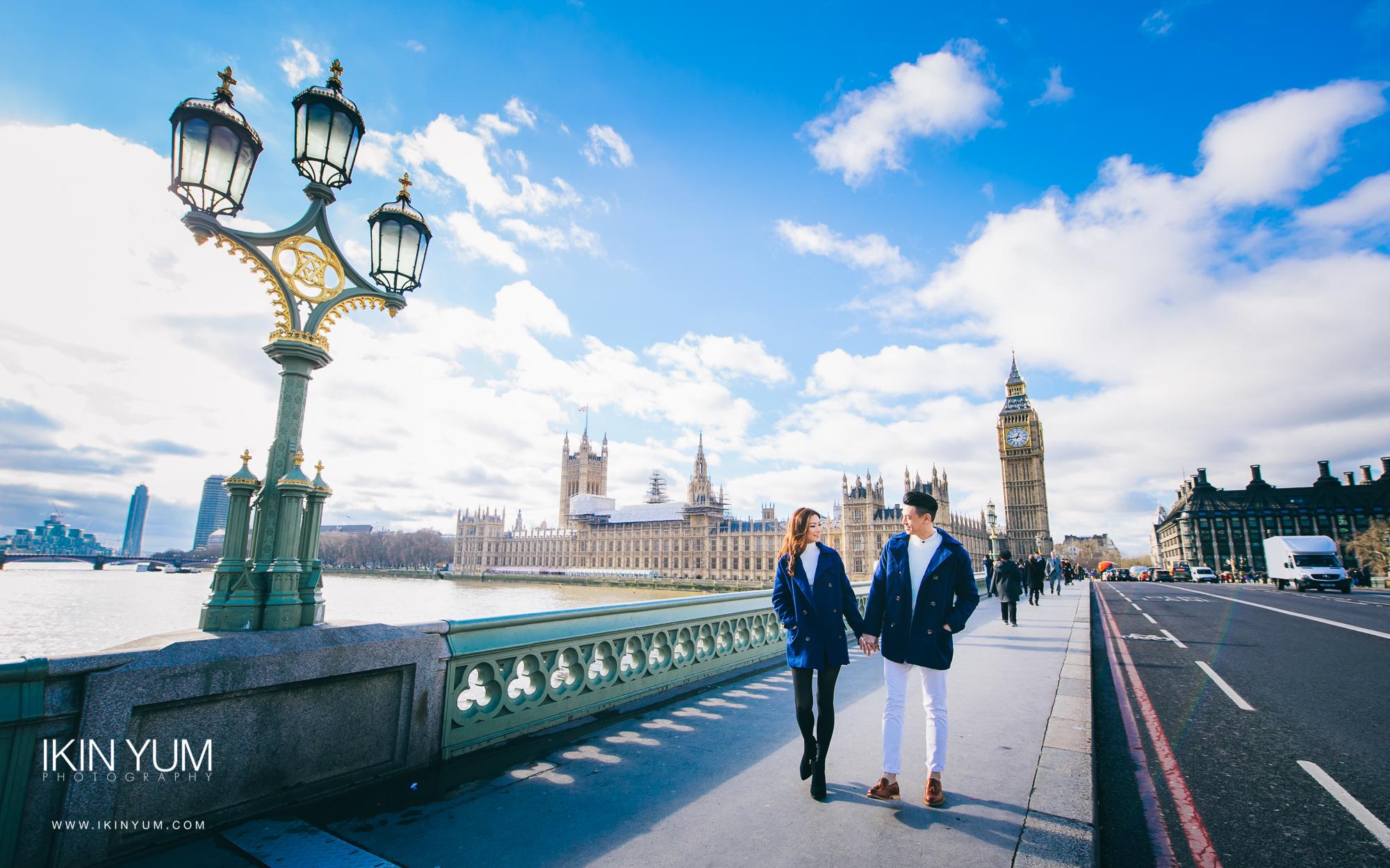 Pre-Wedding Shoot London Zann + Danny - Ikin Yum Photography-001.jpg