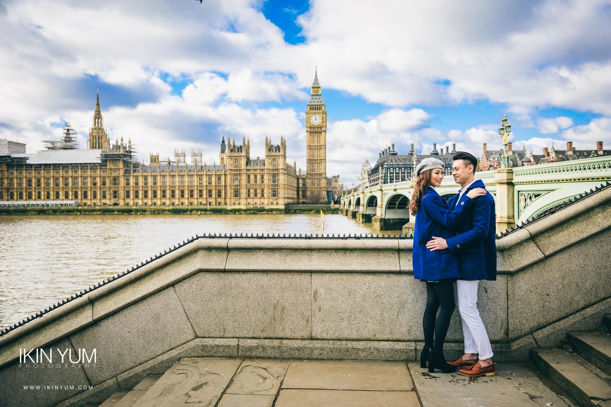 Pre-Wedding Shoot London Zann + Danny - Ikin Yum Photography-002.jpg