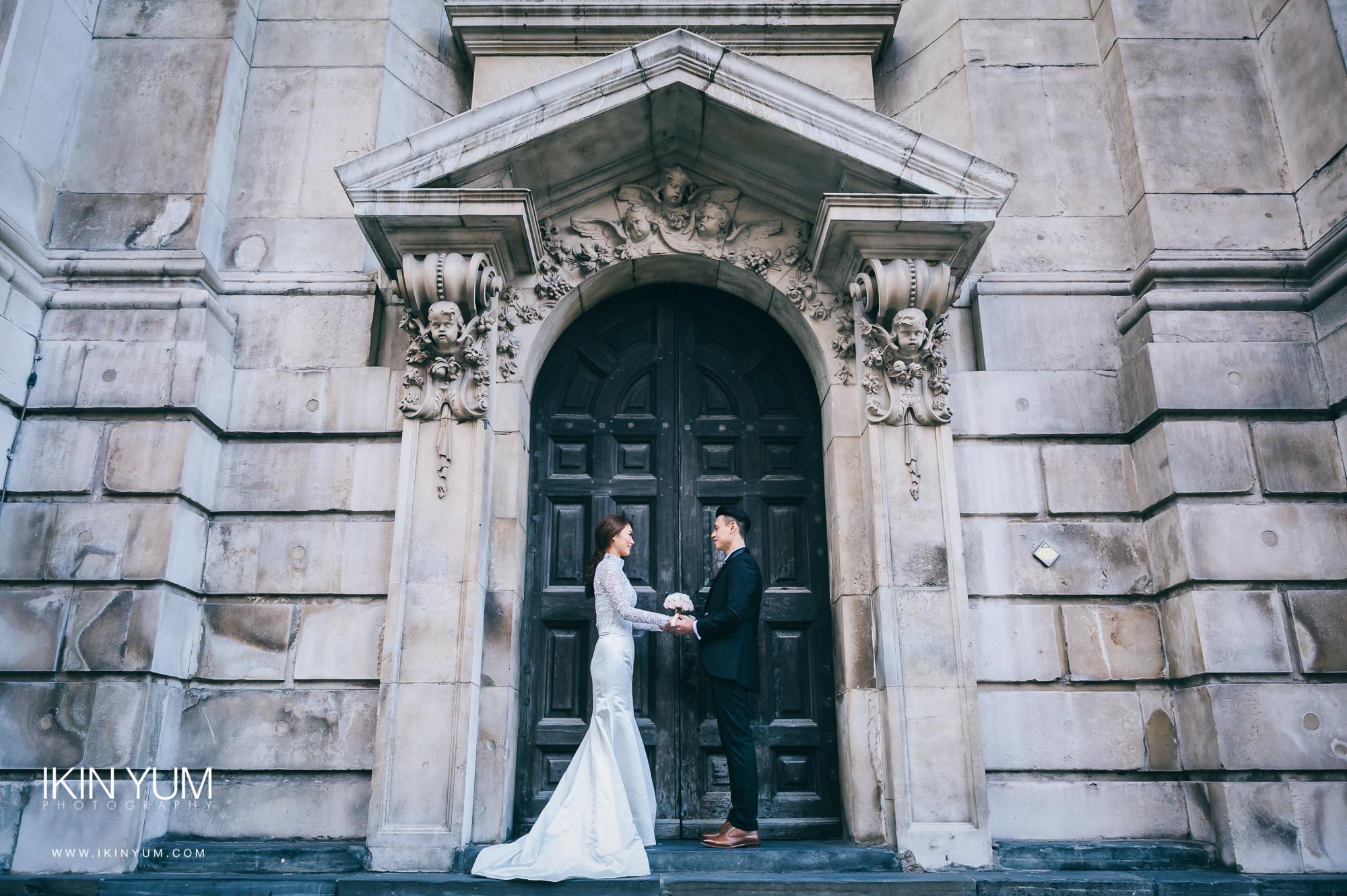 Pre-Wedding Shoot London Zann + Danny - Ikin Yum Photography-028.jpg