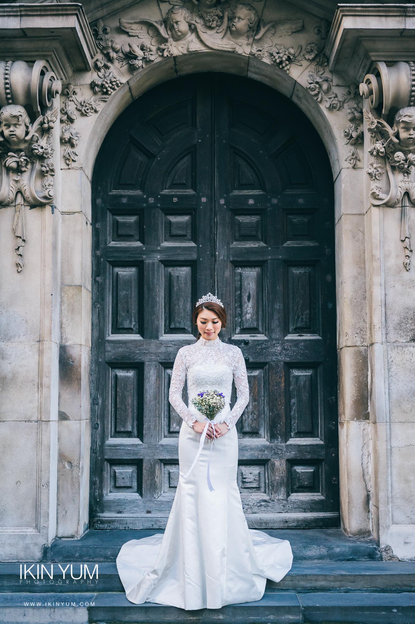 Pre-Wedding Shoot London Zann + Danny - Ikin Yum Photography-031.jpg