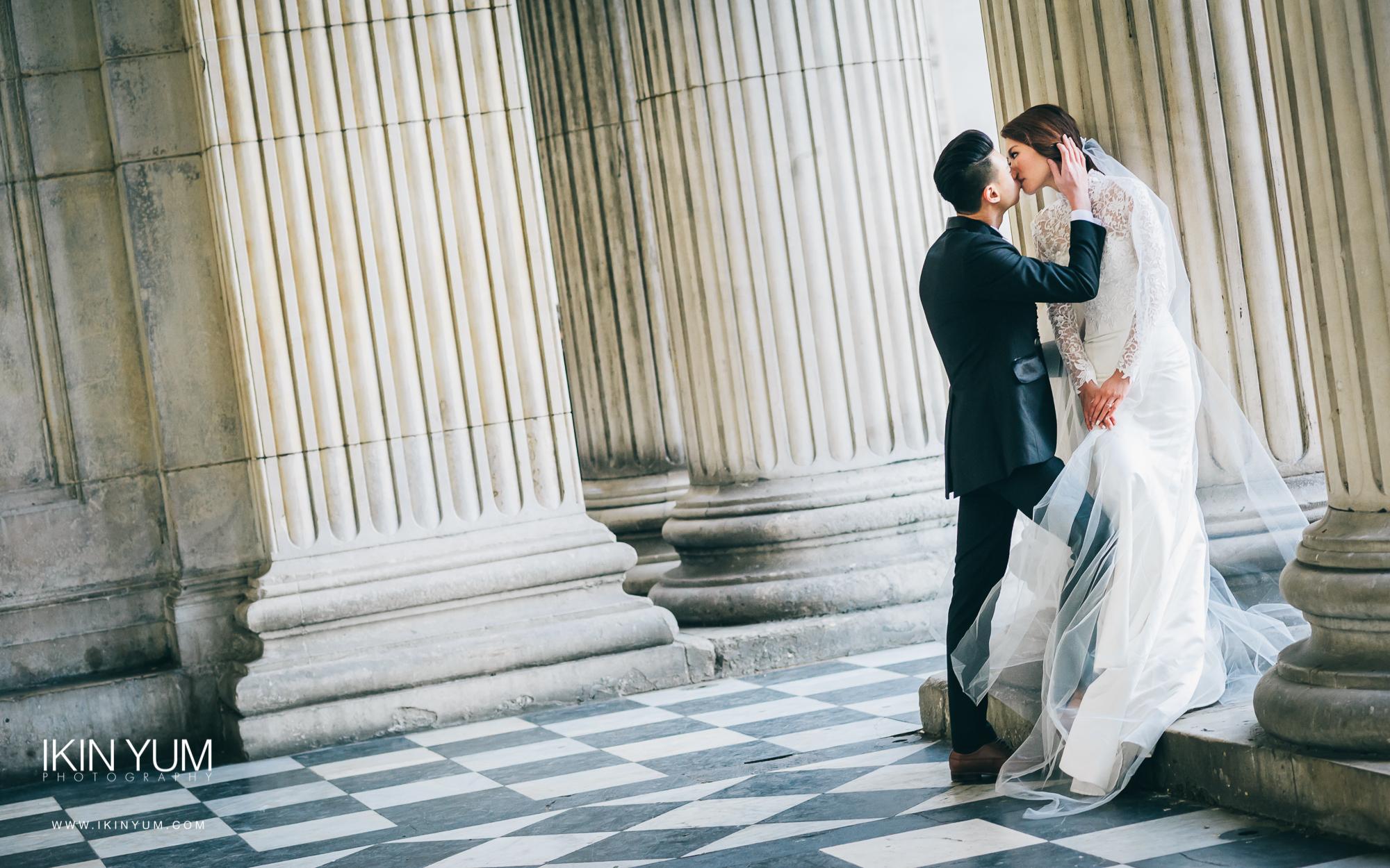 Pre-Wedding Shoot London Zann + Danny - Ikin Yum Photography-042.jpg