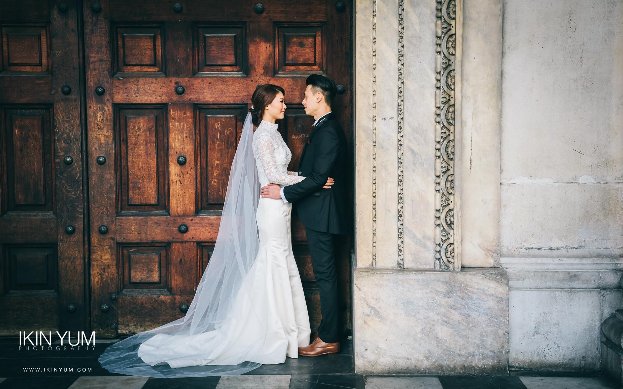 Pre-Wedding Shoot London Zann + Danny - Ikin Yum Photography-043.jpg