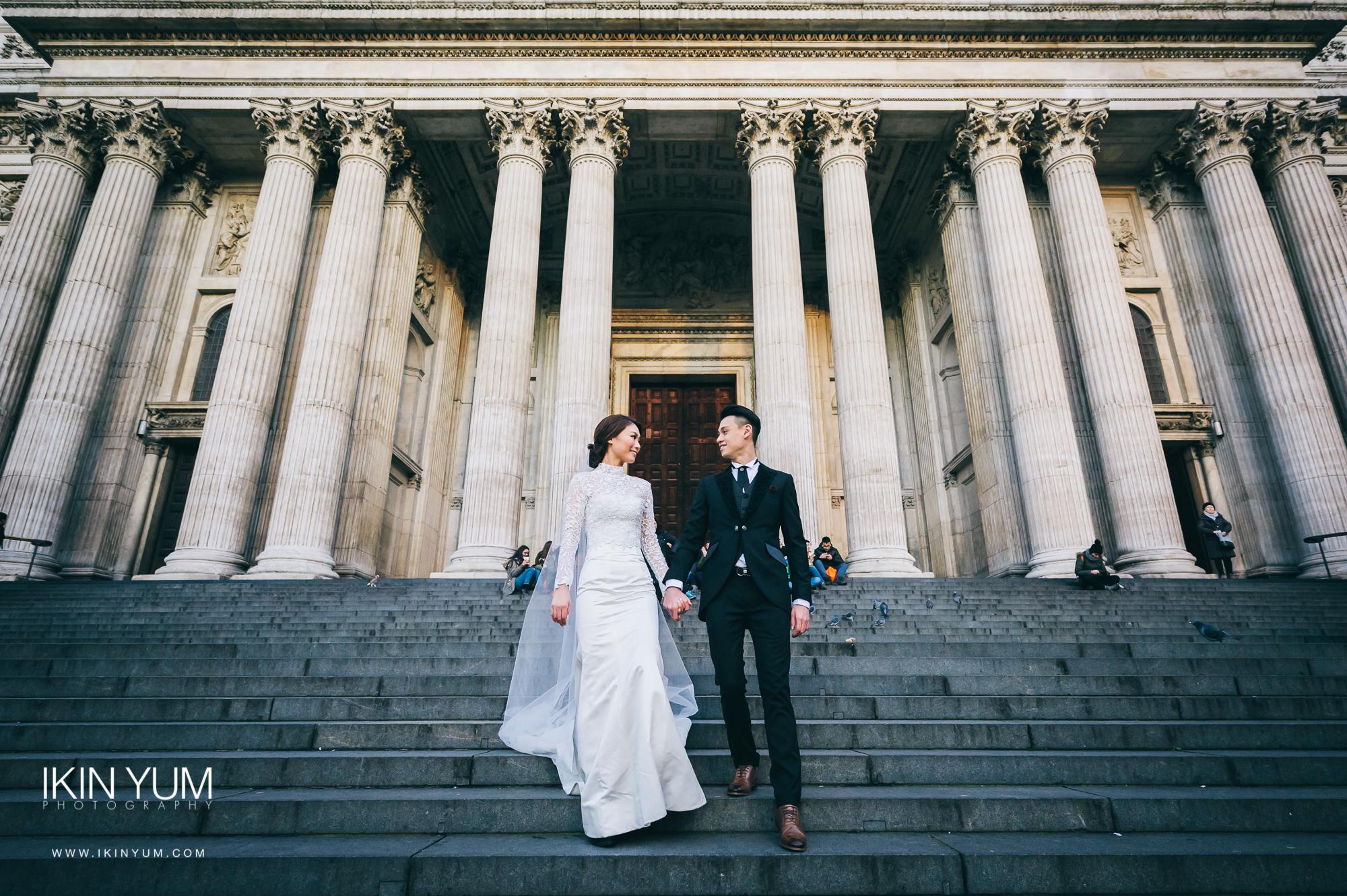 Pre-Wedding Shoot London Zann + Danny - Ikin Yum Photography-044.jpg