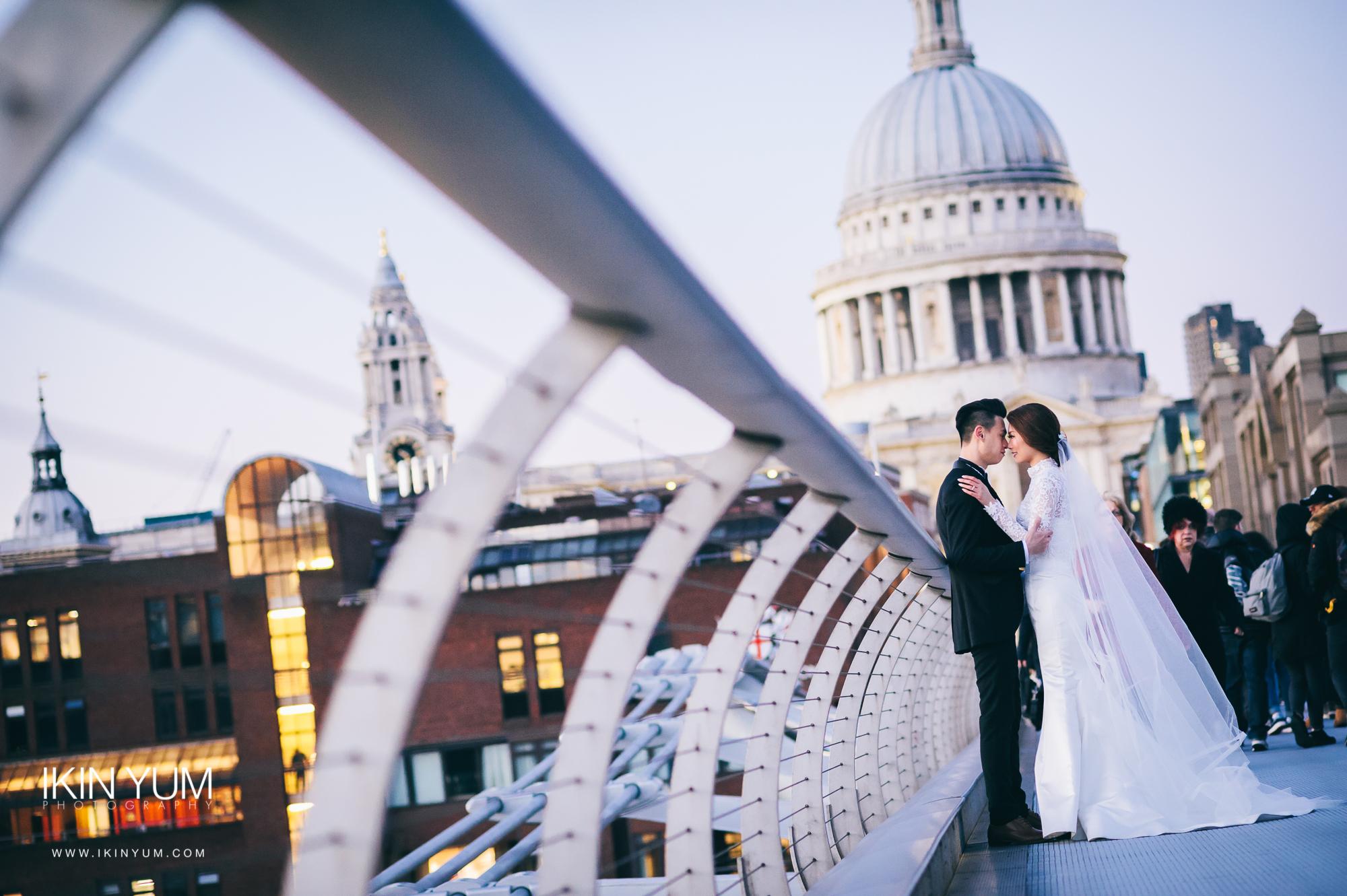 Pre-Wedding Shoot London Zann + Danny - Ikin Yum Photography-045.jpg