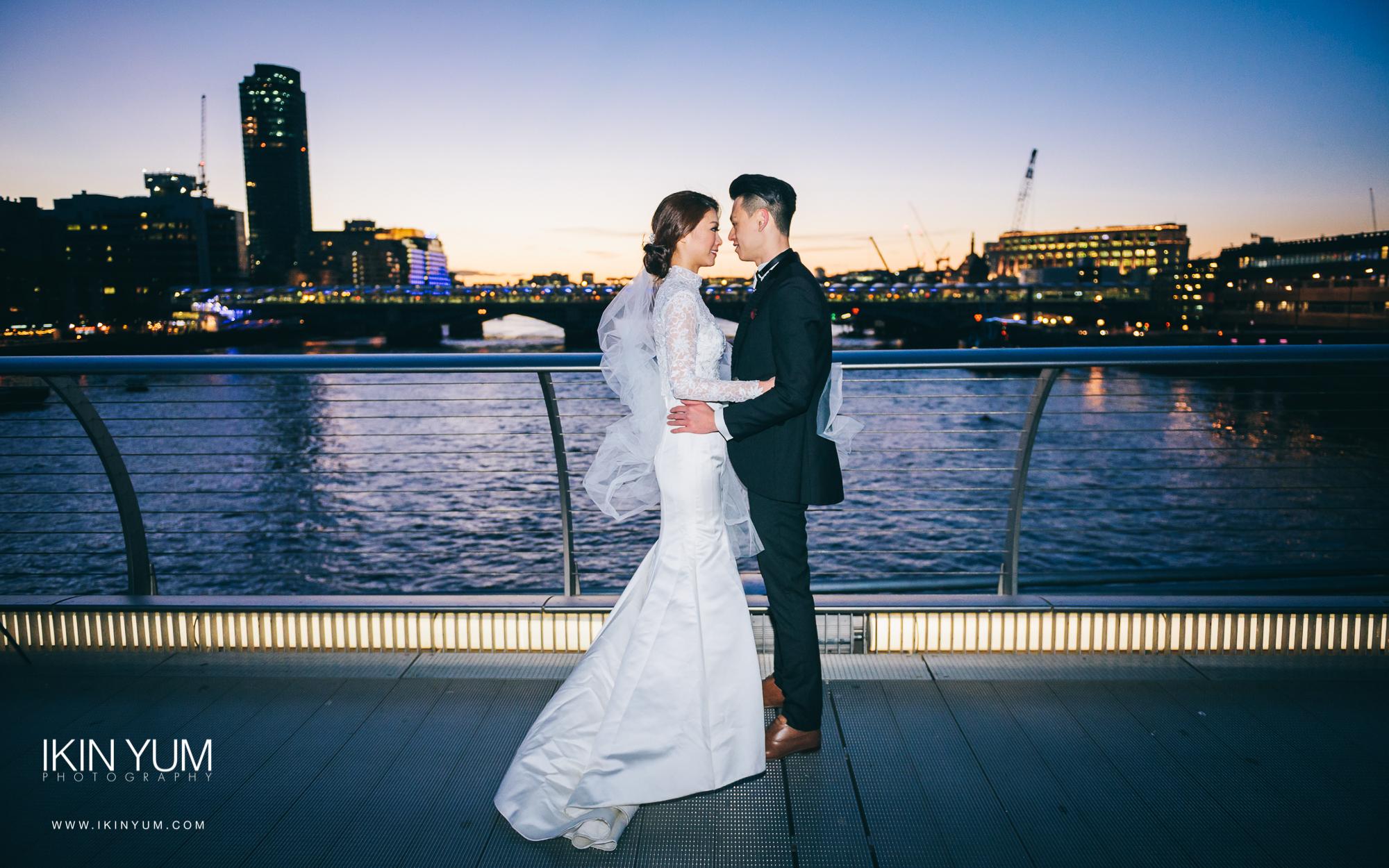 Pre-Wedding Shoot London Zann + Danny - Ikin Yum Photography-046.jpg