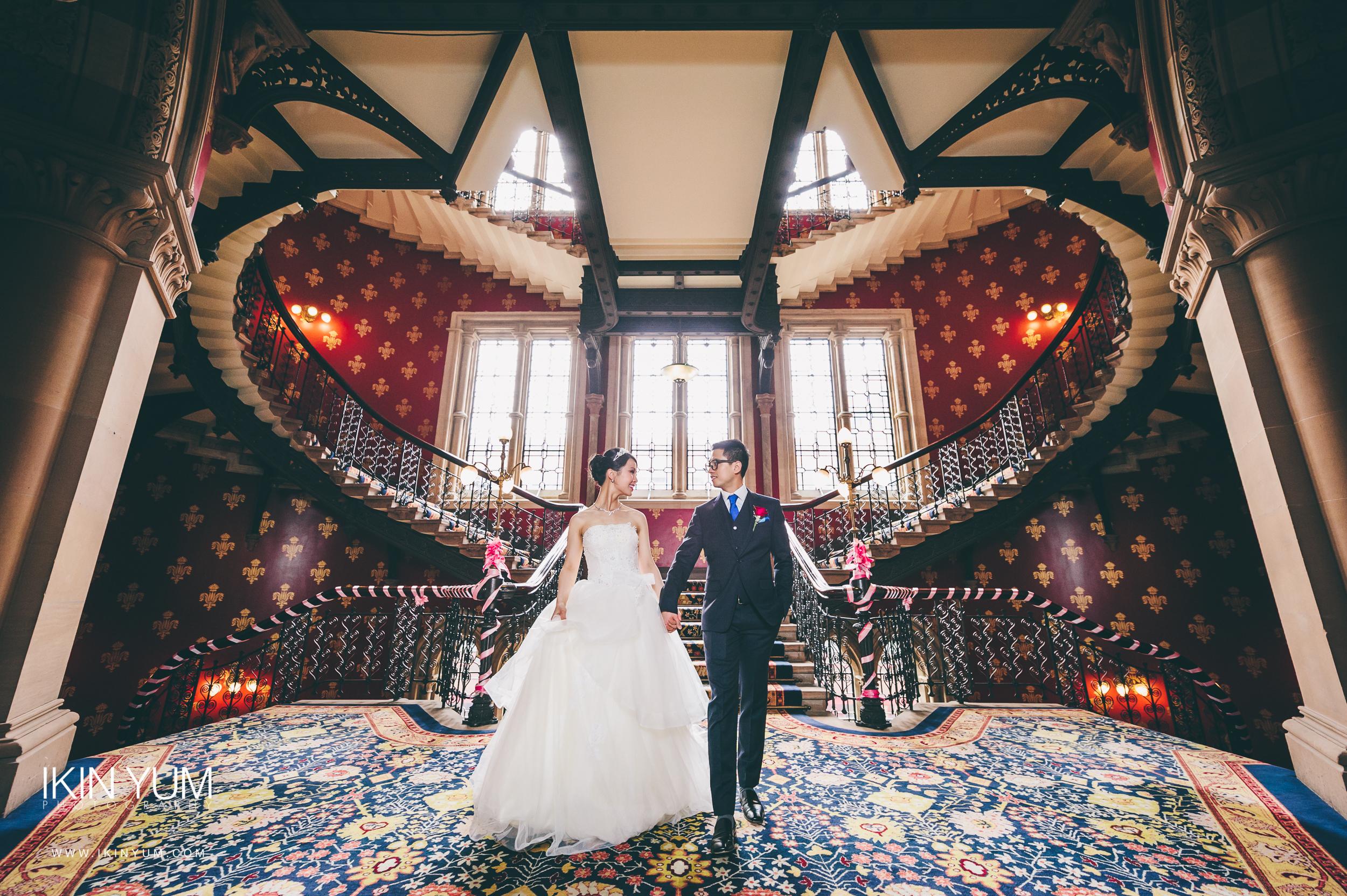 St Pancras Renaissance Hotel - Wedding - Ikin Yum Photography-055.jpg
