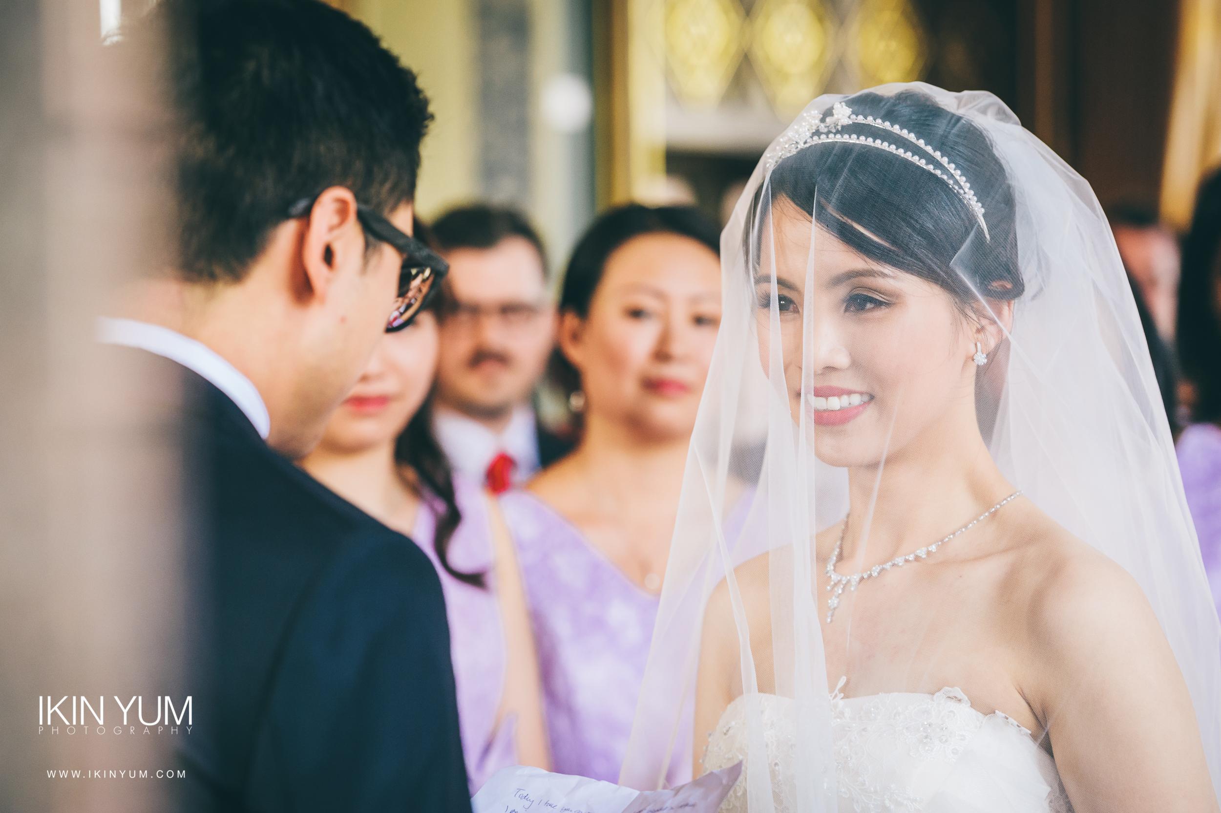St Pancras Renaissance Hotel - Wedding - Ikin Yum Photography-095.jpg