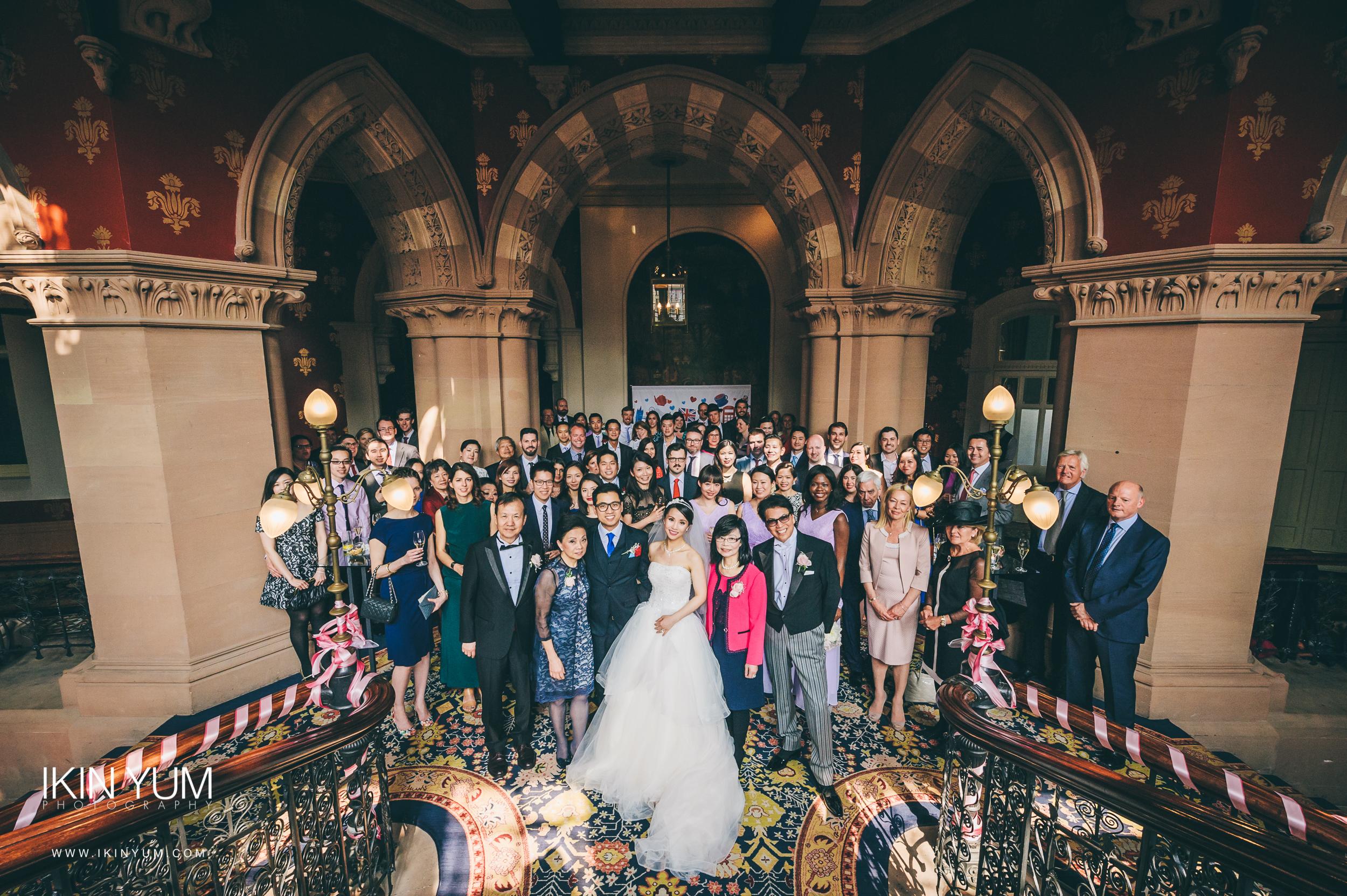 St Pancras Renaissance Hotel - Wedding - Ikin Yum Photography-112.jpg