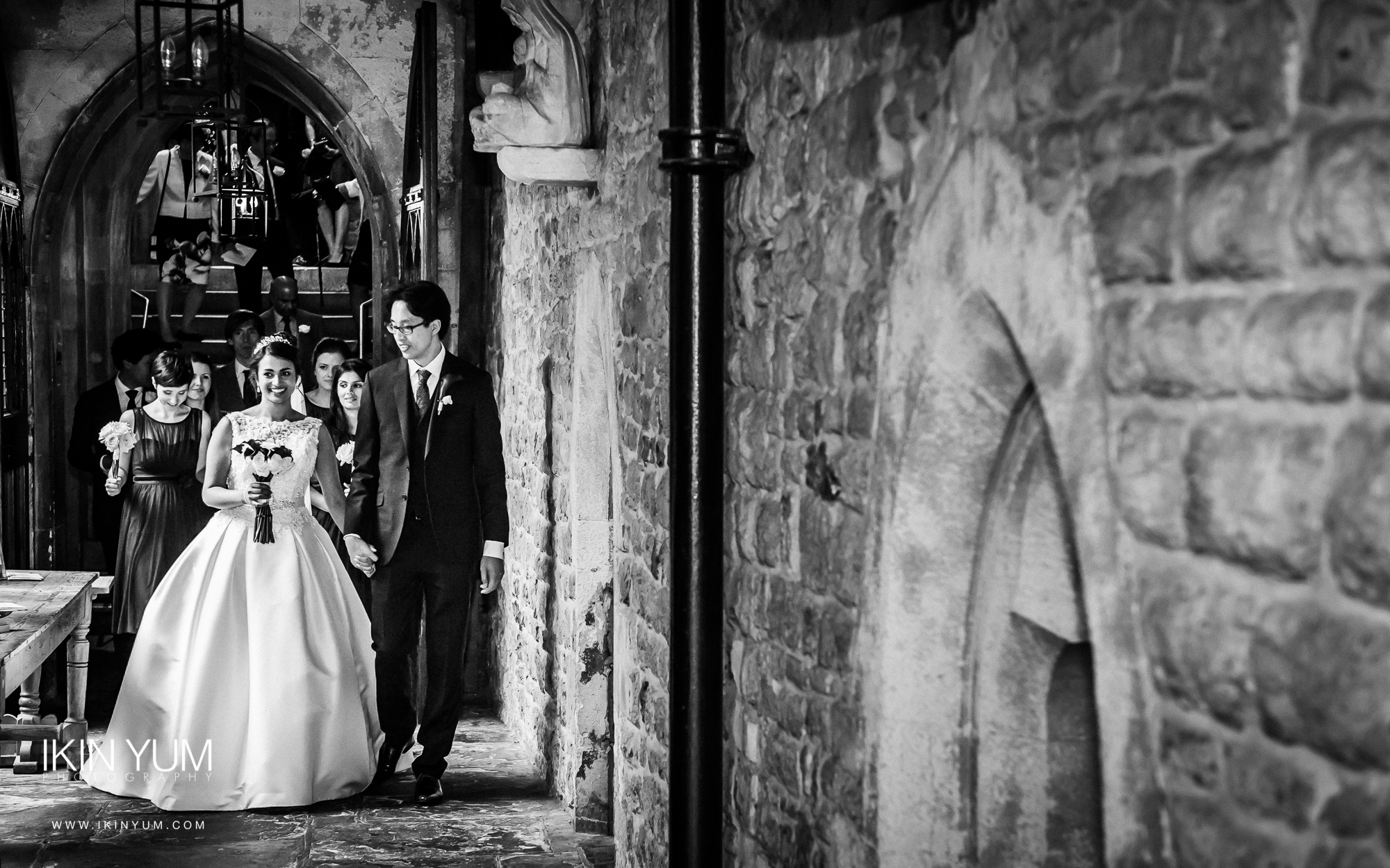 St Etheldreda Church Wedding - London Wedding Photographer -  英国伦敦 婚礼 摄影