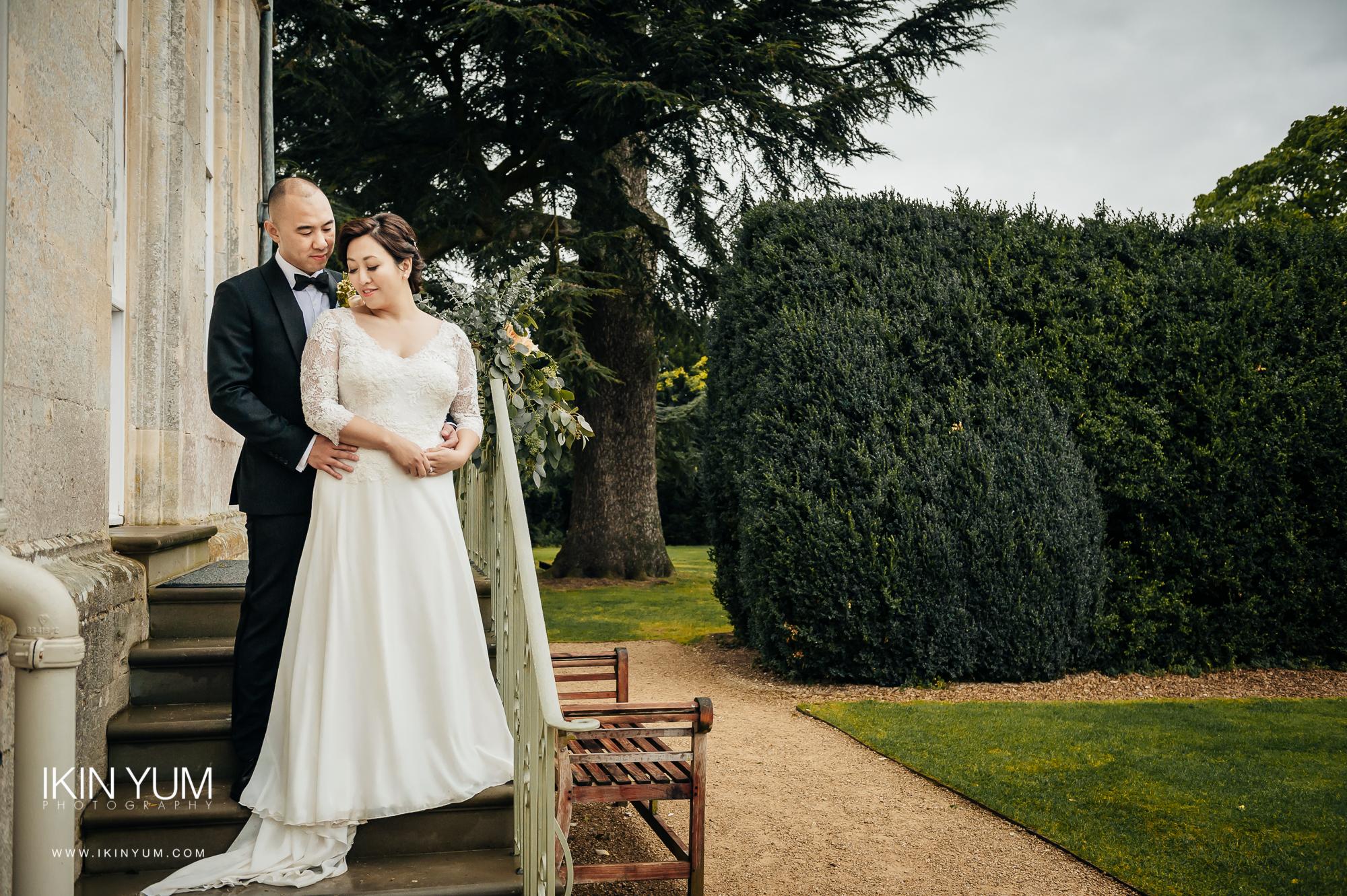 Elmore Court Wedding - London wedding photographer -  英国伦敦 婚礼 摄影