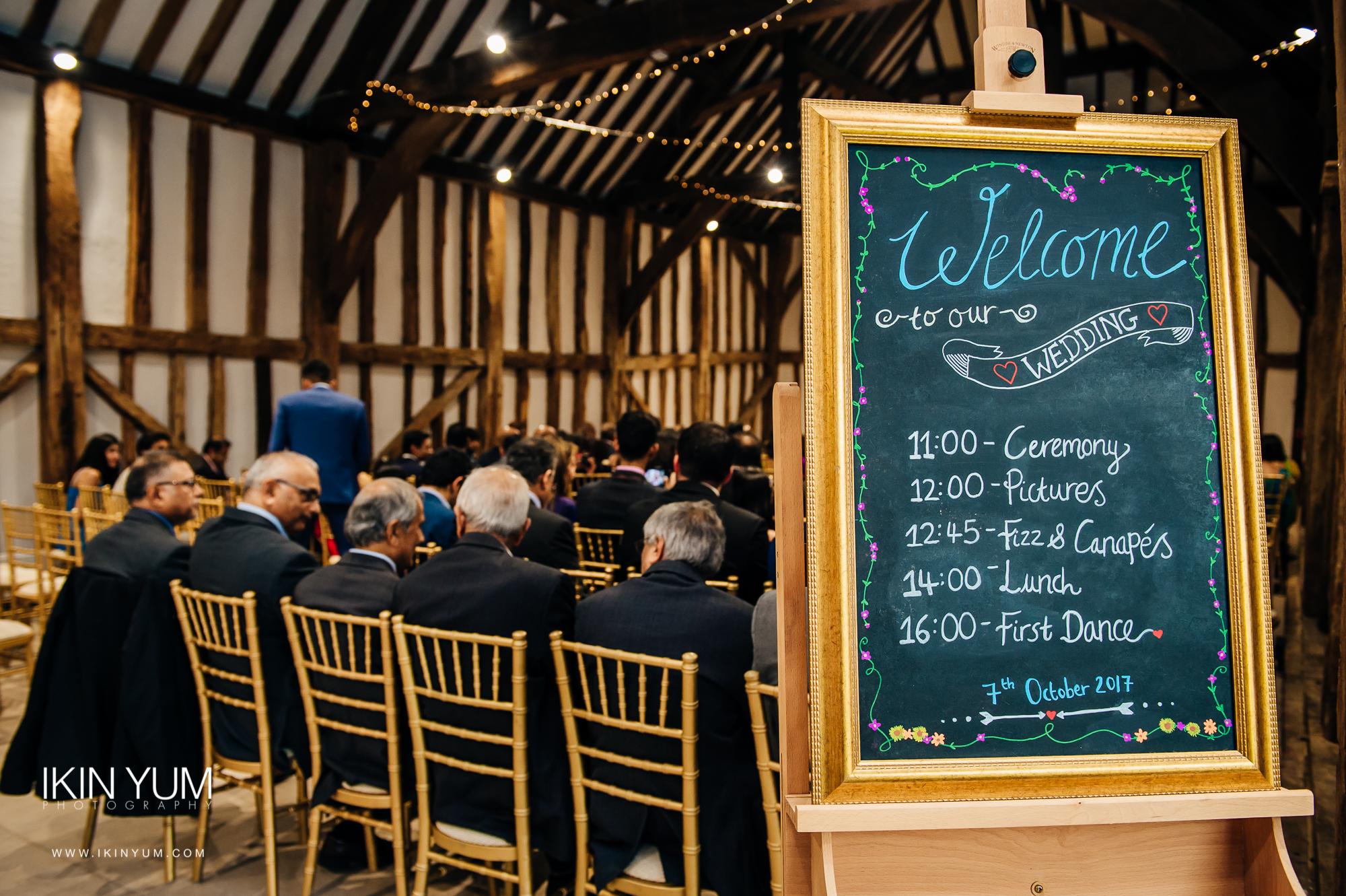 The Great Barn Wedding- Ikin Yum Photography-0028.jpg