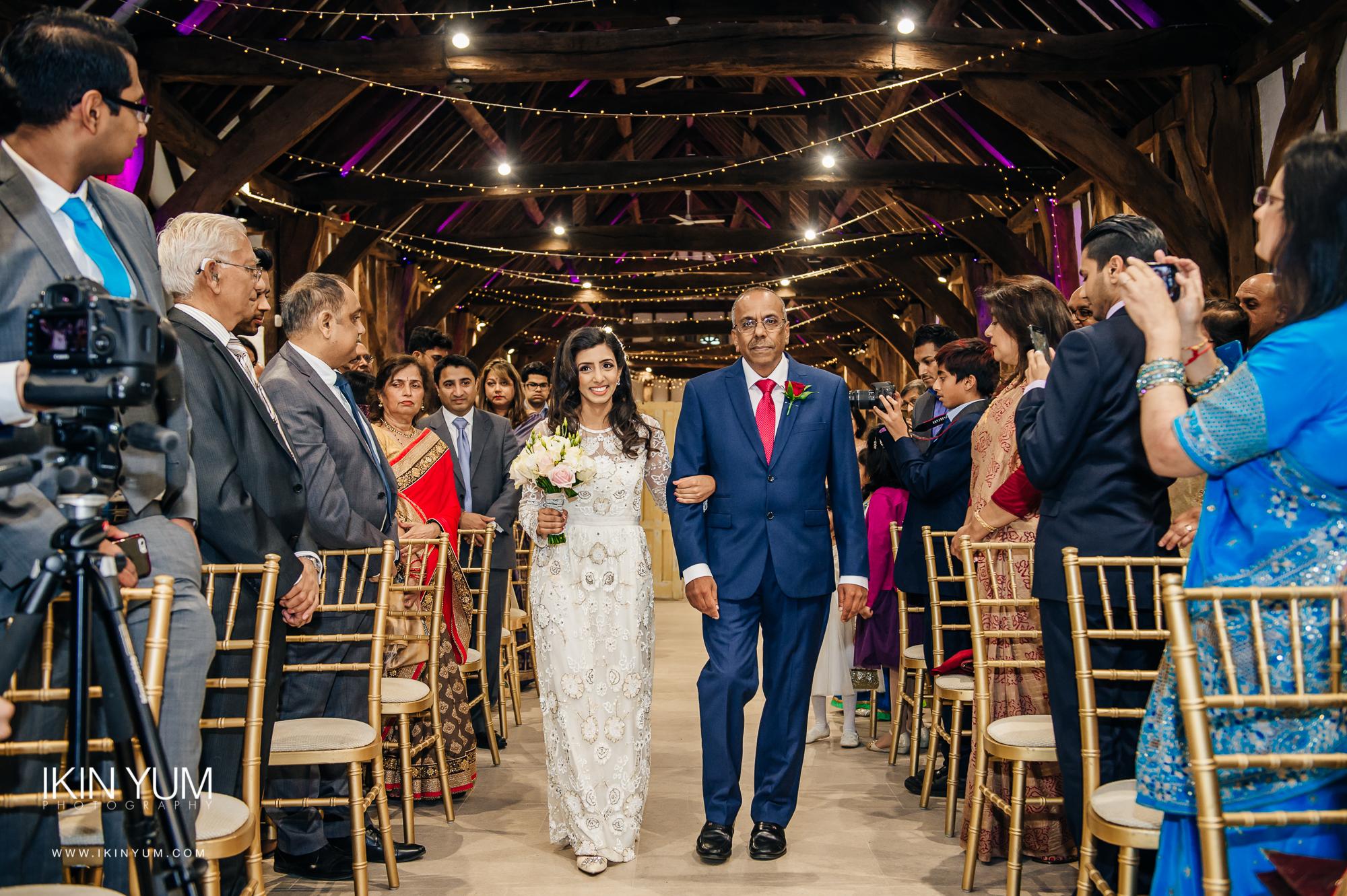 The Great Barn Wedding- Ikin Yum Photography-0033.jpg
