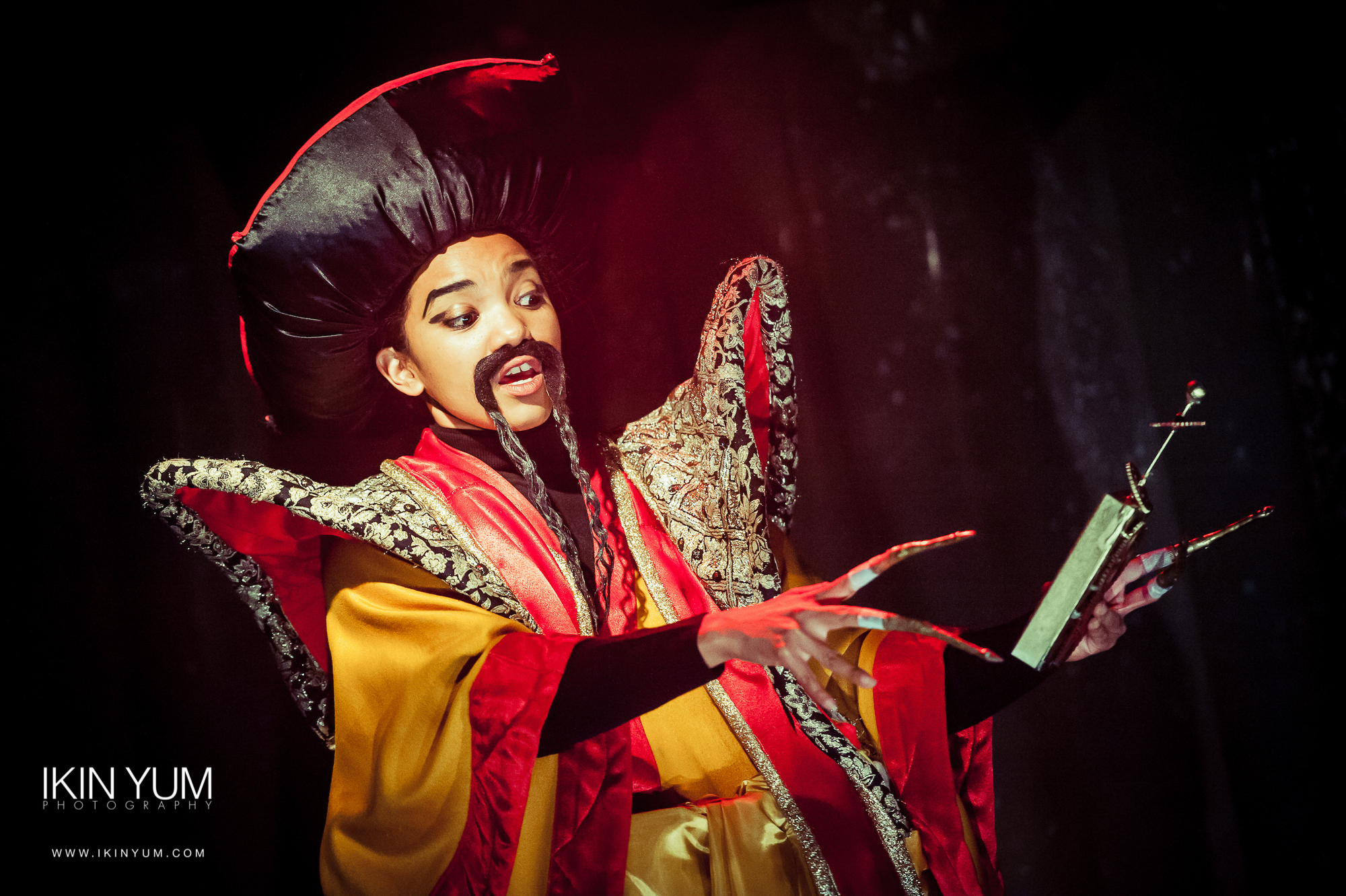 Fu Manchu Dress Rehearsal - Ikin Yum Photography-0078.jpg