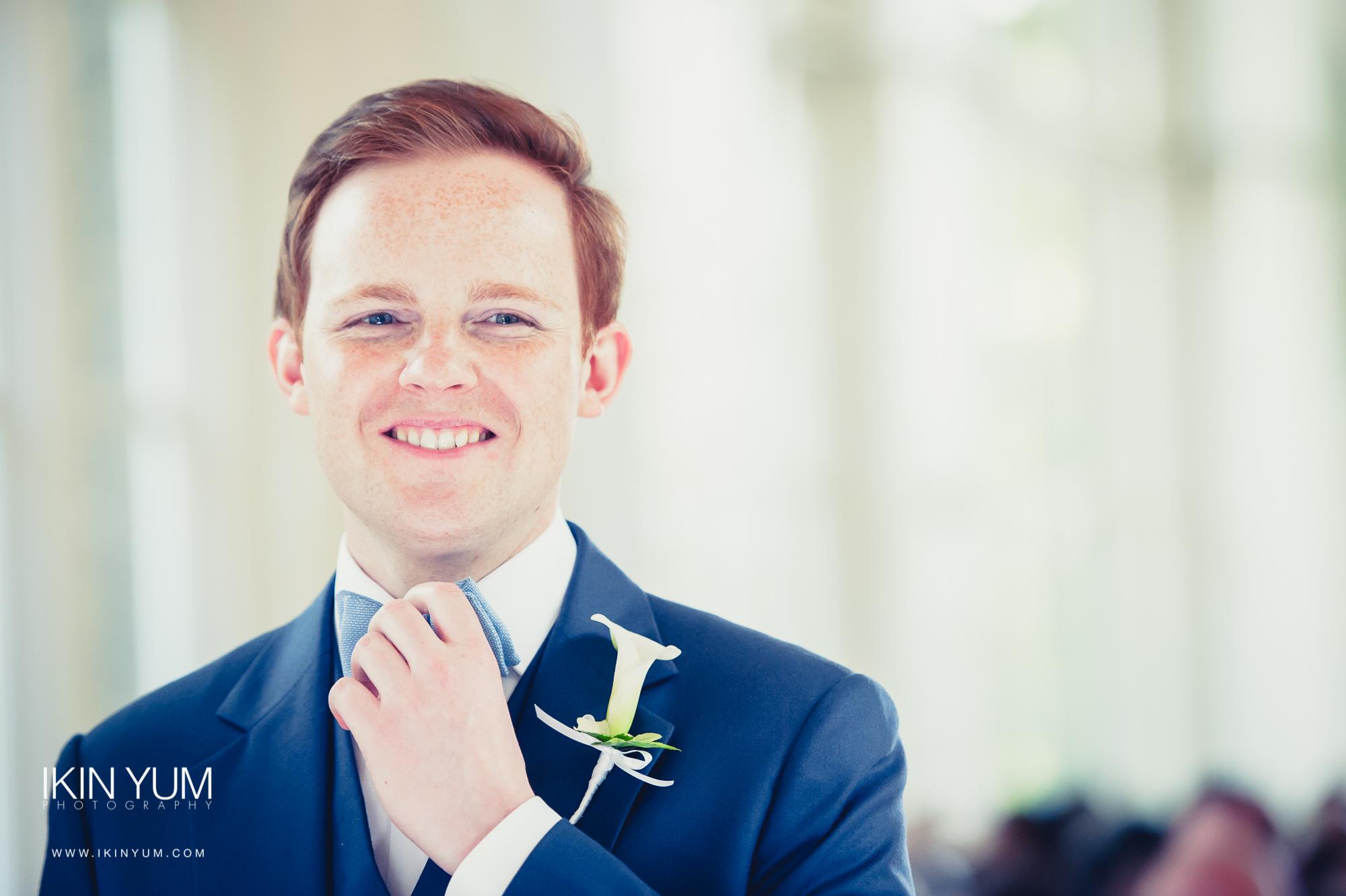 Holland Park Wedding - Ikin Yum Photography-0019.jpg