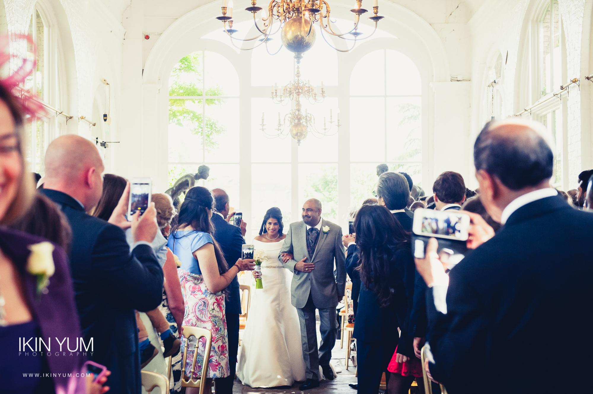 Holland Park Wedding - Ikin Yum Photography-0027.jpg
