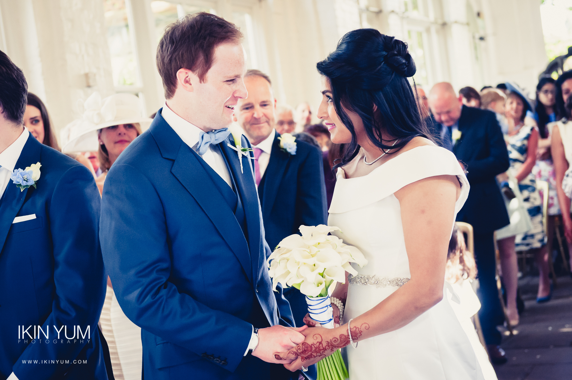 Holland Park Wedding - Ikin Yum Photography-0030.jpg