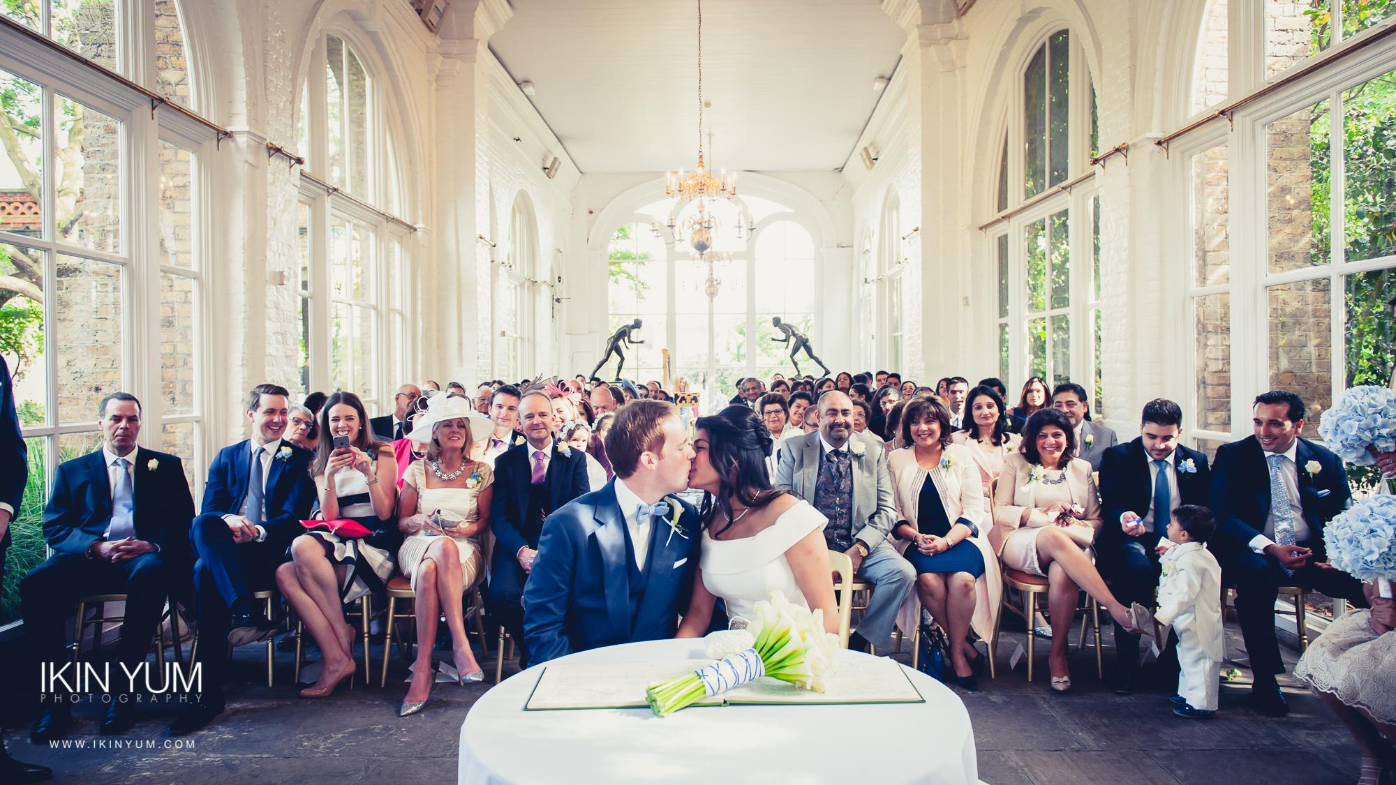Holland Park Wedding - Ikin Yum Photography-0043.jpg