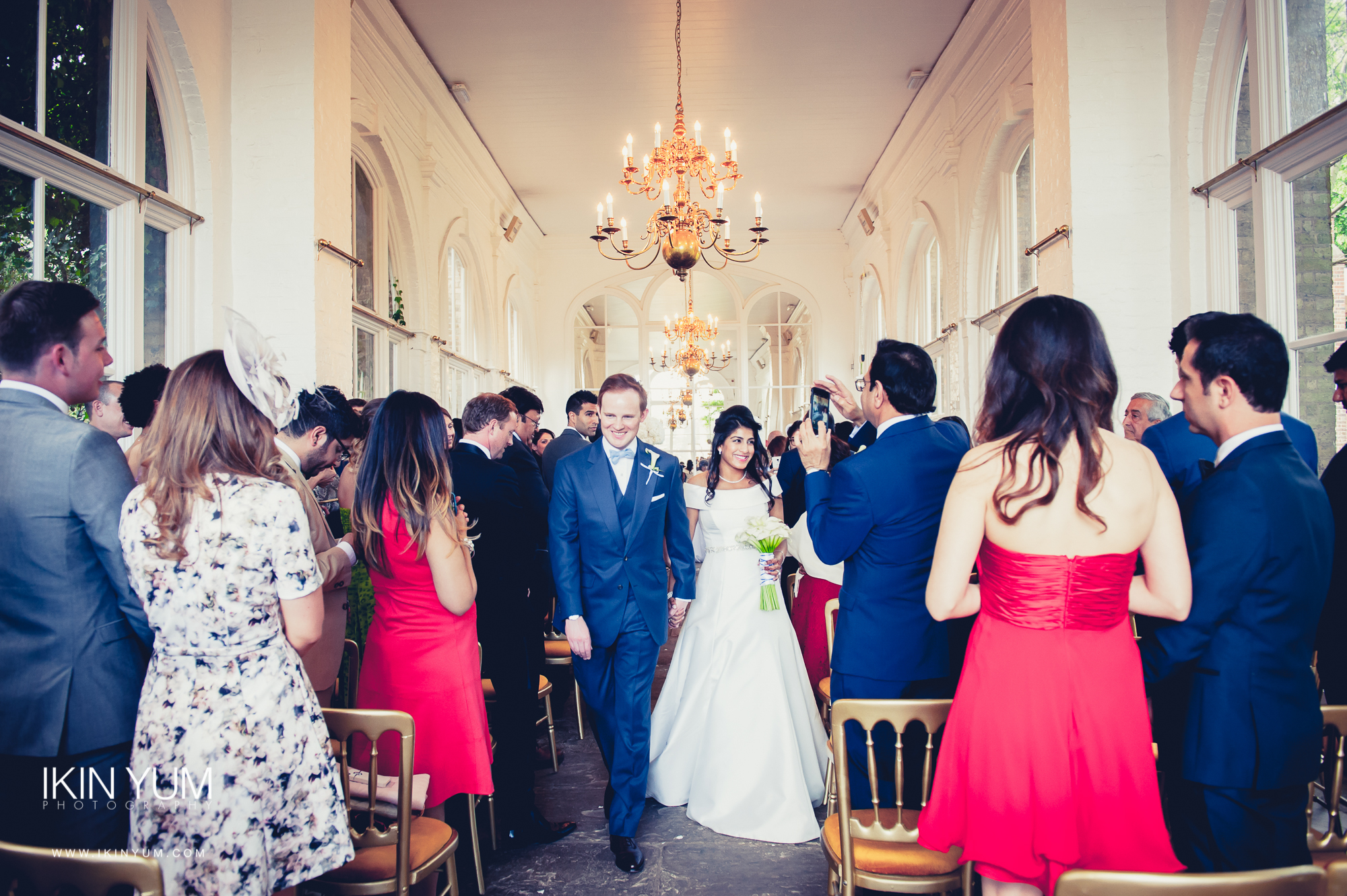 Holland Park Wedding - Ikin Yum Photography-0046.jpg