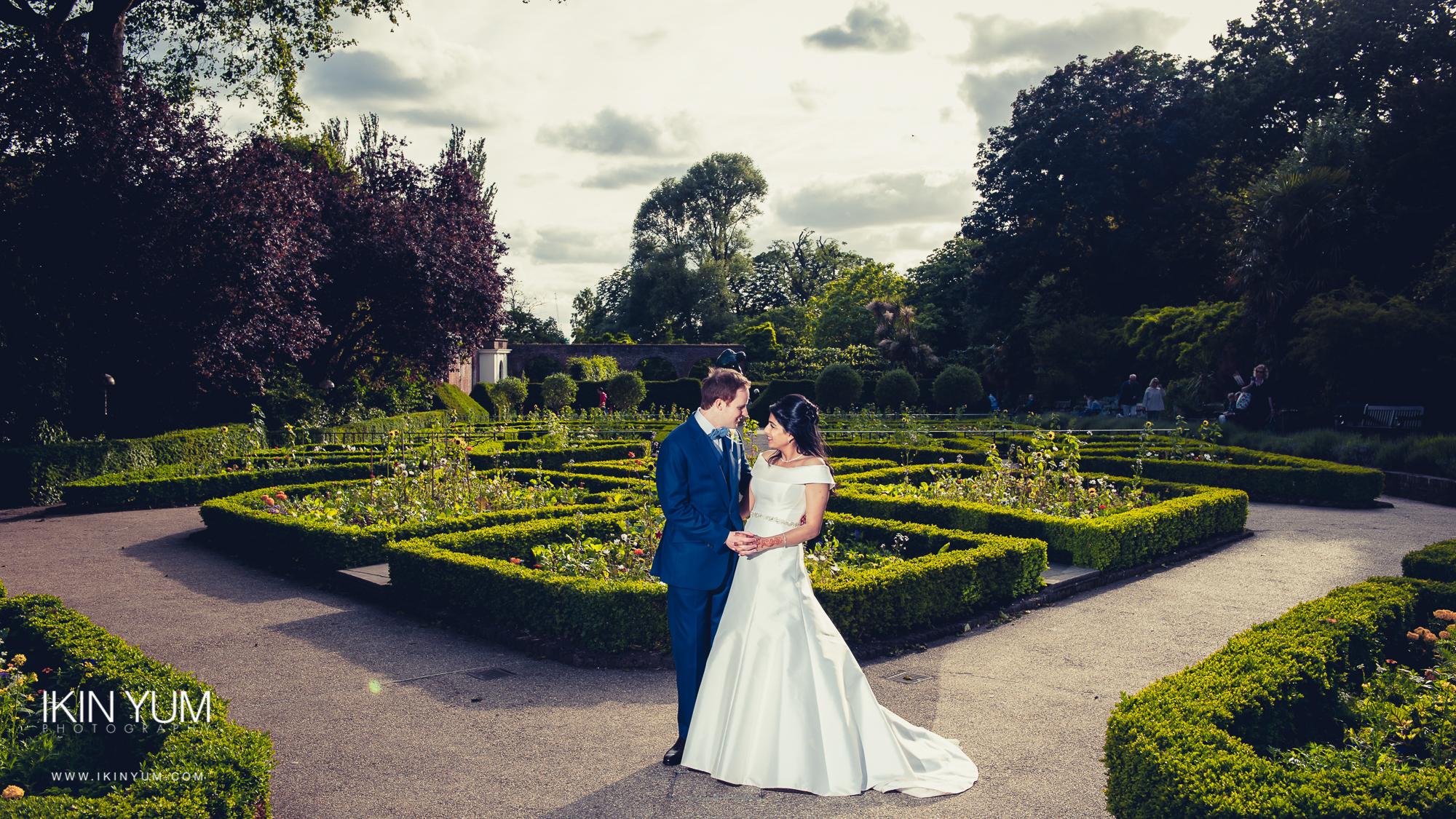 Holland Park Wedding - Ikin Yum Photography-0052.jpg