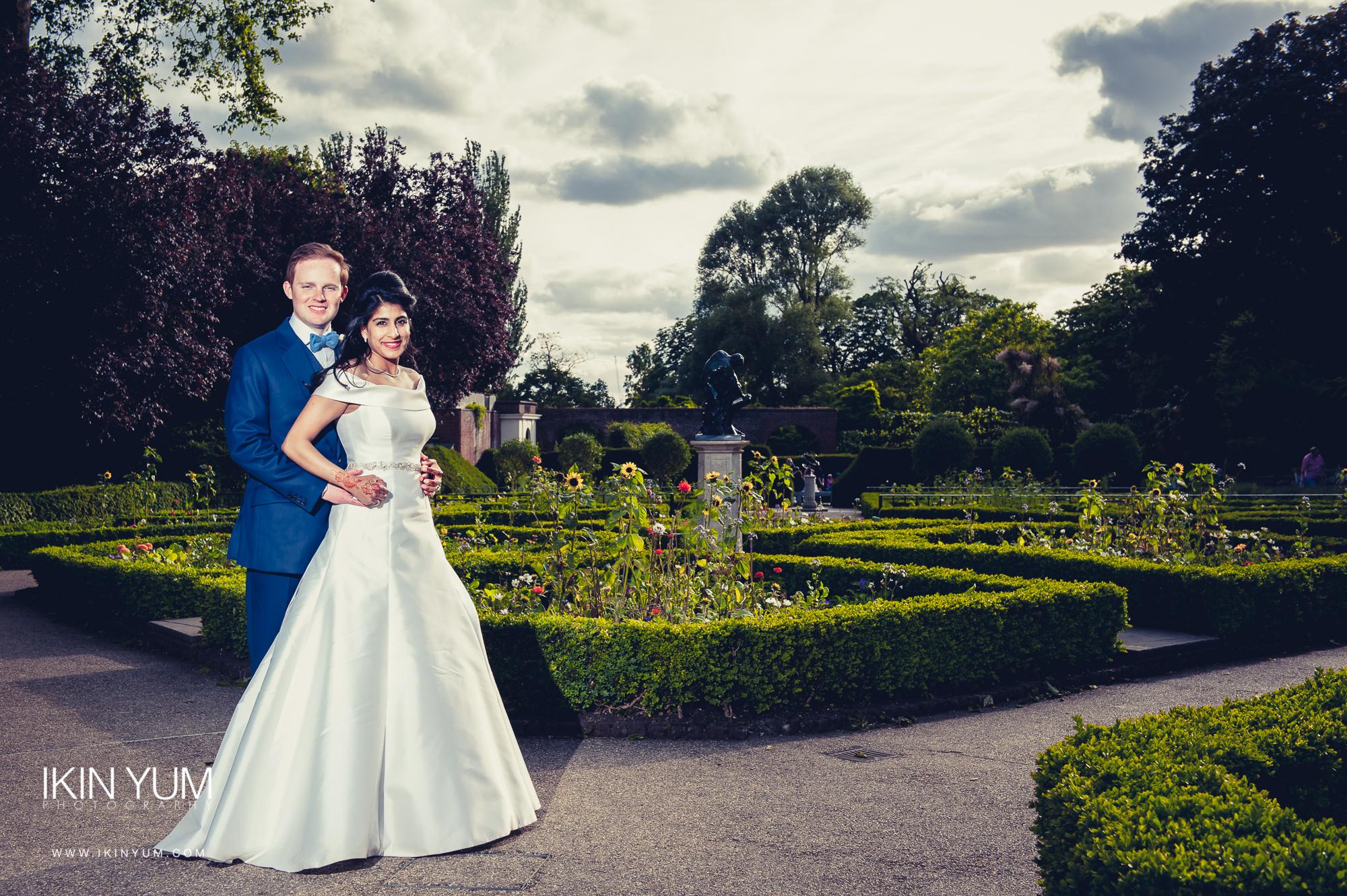 Holland Park Wedding - Ikin Yum Photography-0053.jpg