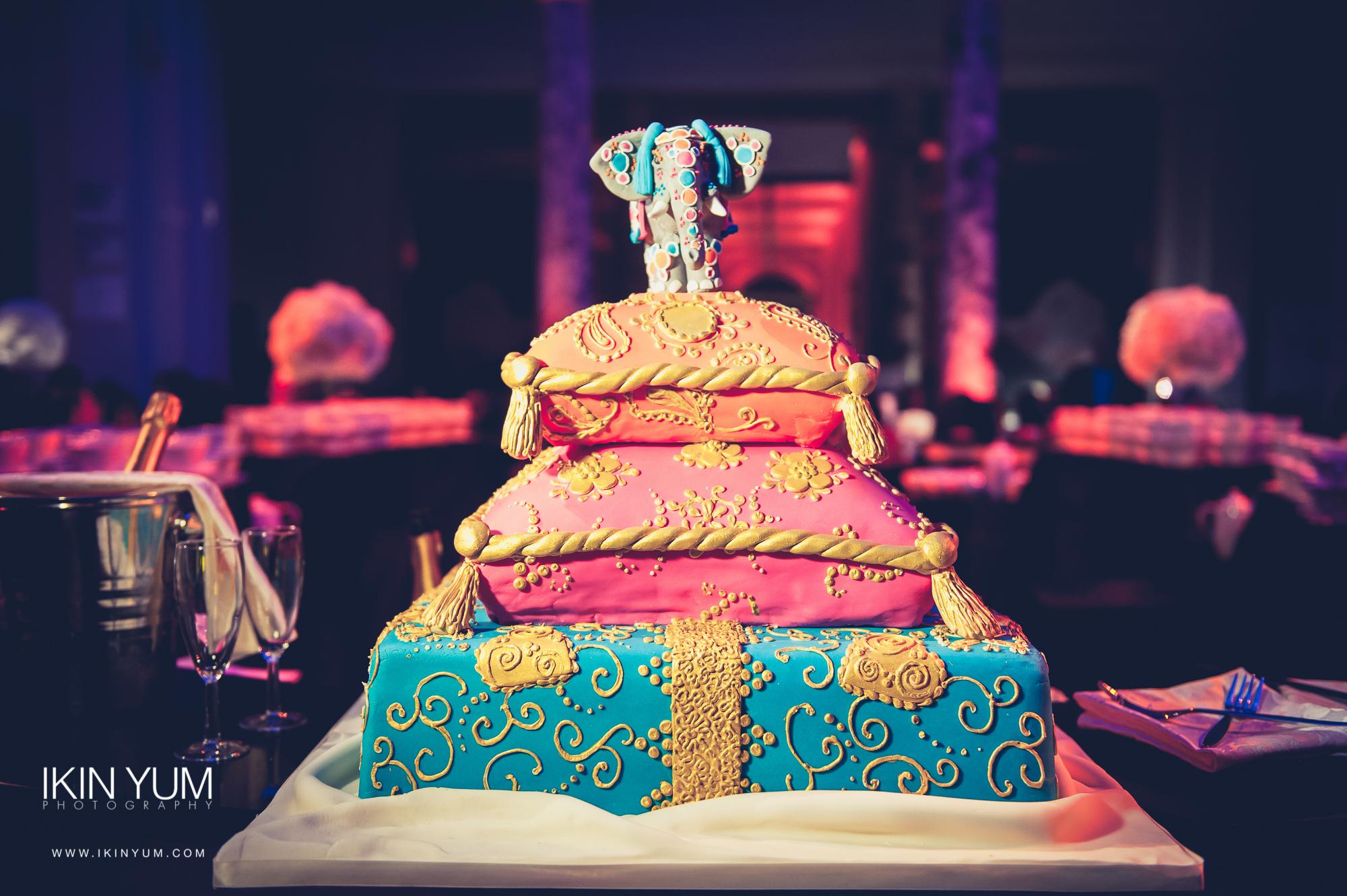 Holland Park Wedding - Ikin Yum Photography-0067.jpg