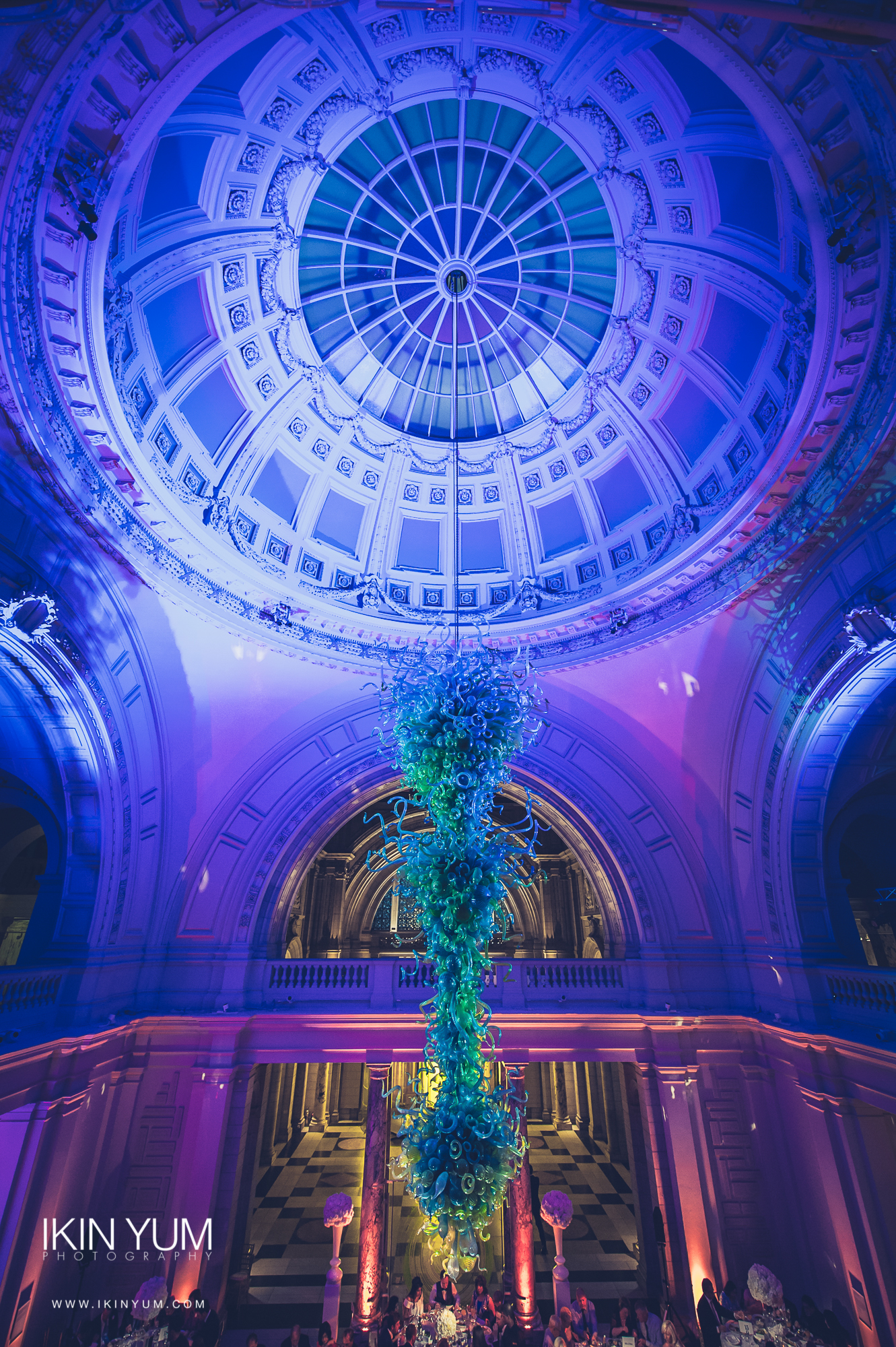Holland Park Wedding - Ikin Yum Photography-0069.jpg