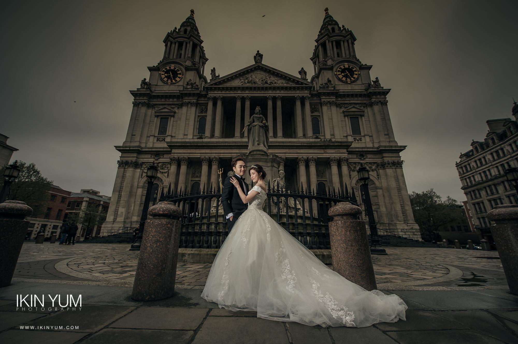 Pre-Wedding Shoot - London - Stephaine + Calvin-002.jpg
