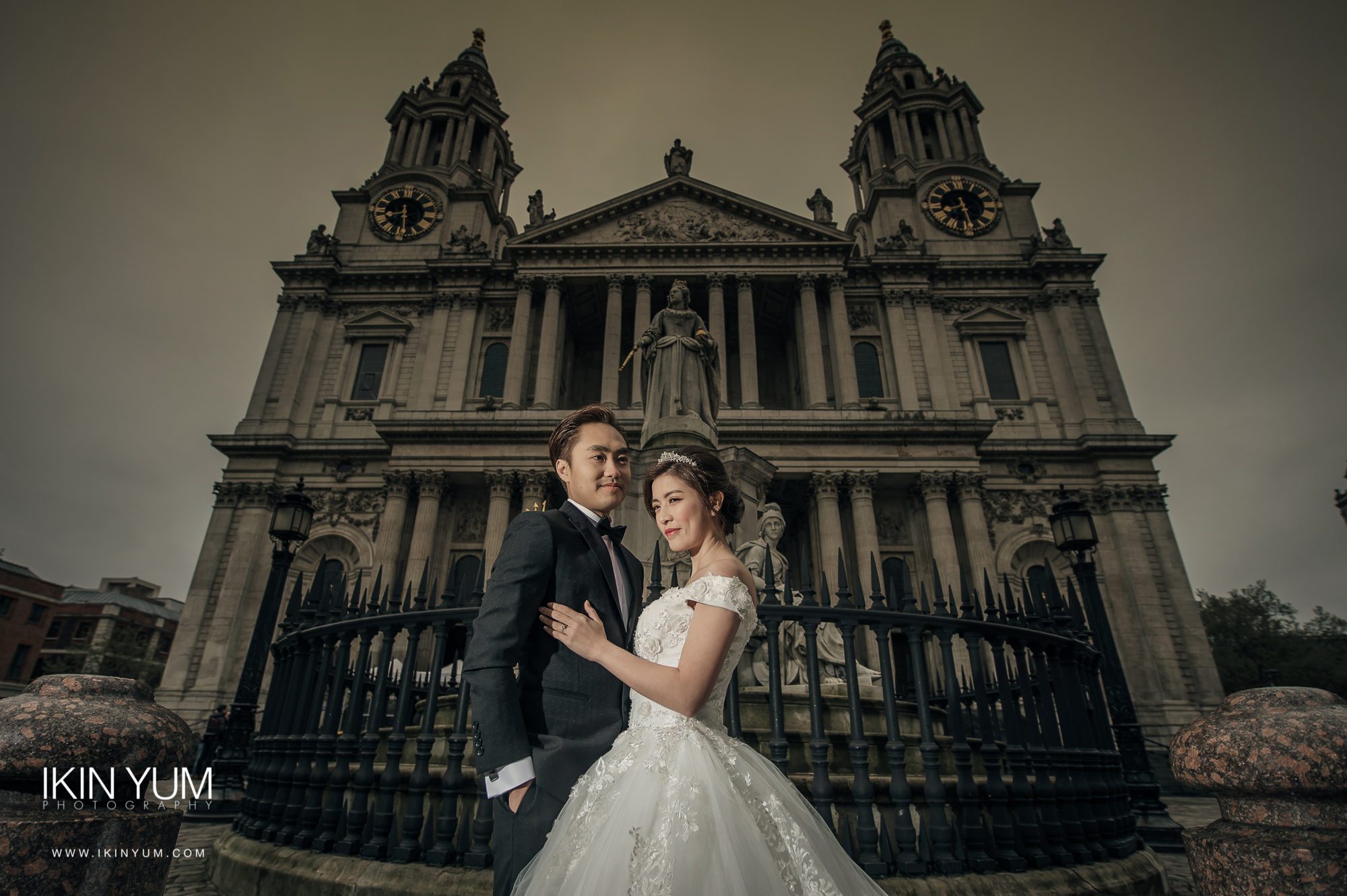 Pre-Wedding Shoot - London - Stephaine + Calvin-005.jpg