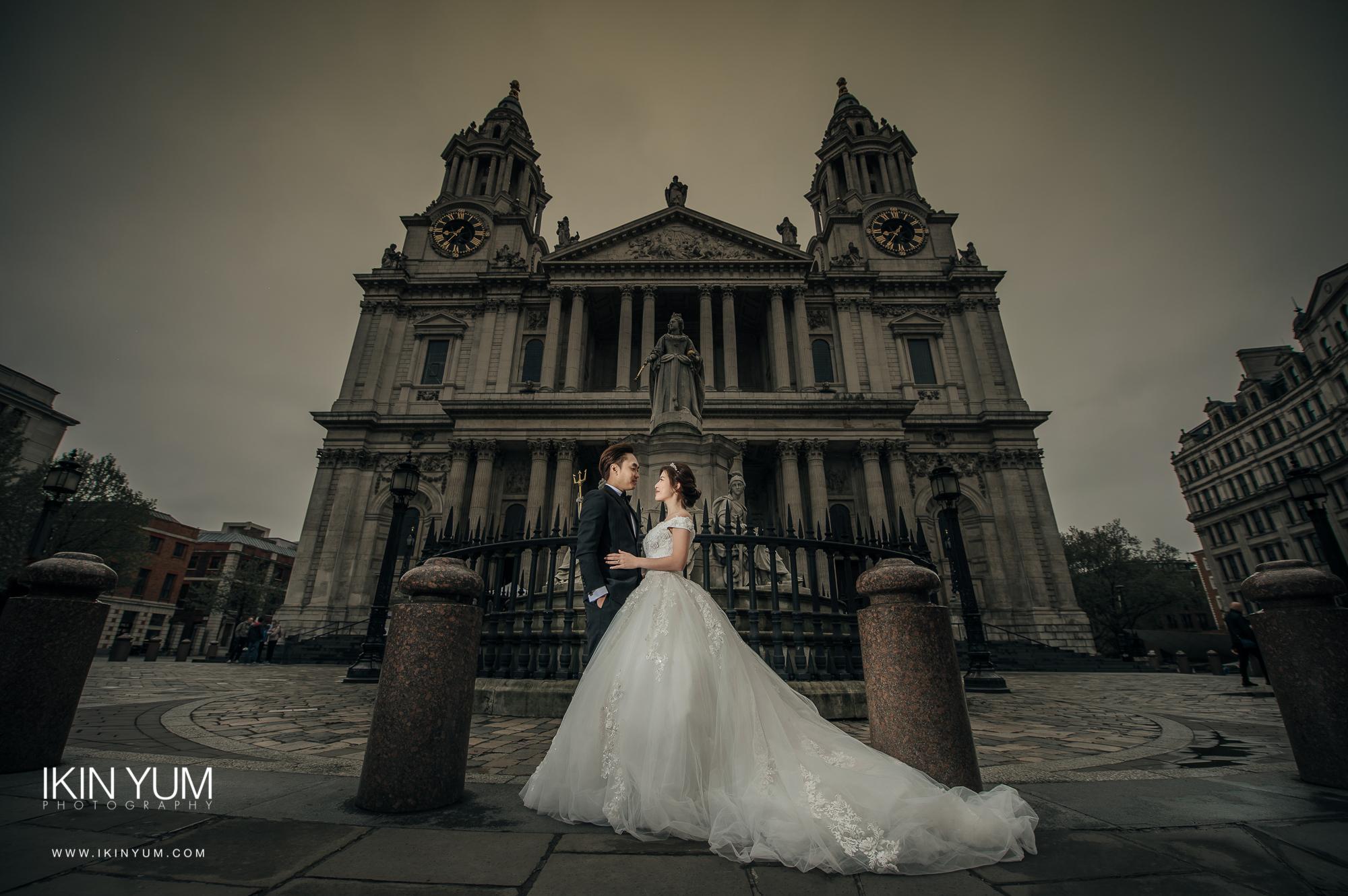 Pre-Wedding Shoot - London - Stephaine + Calvin-010.jpg