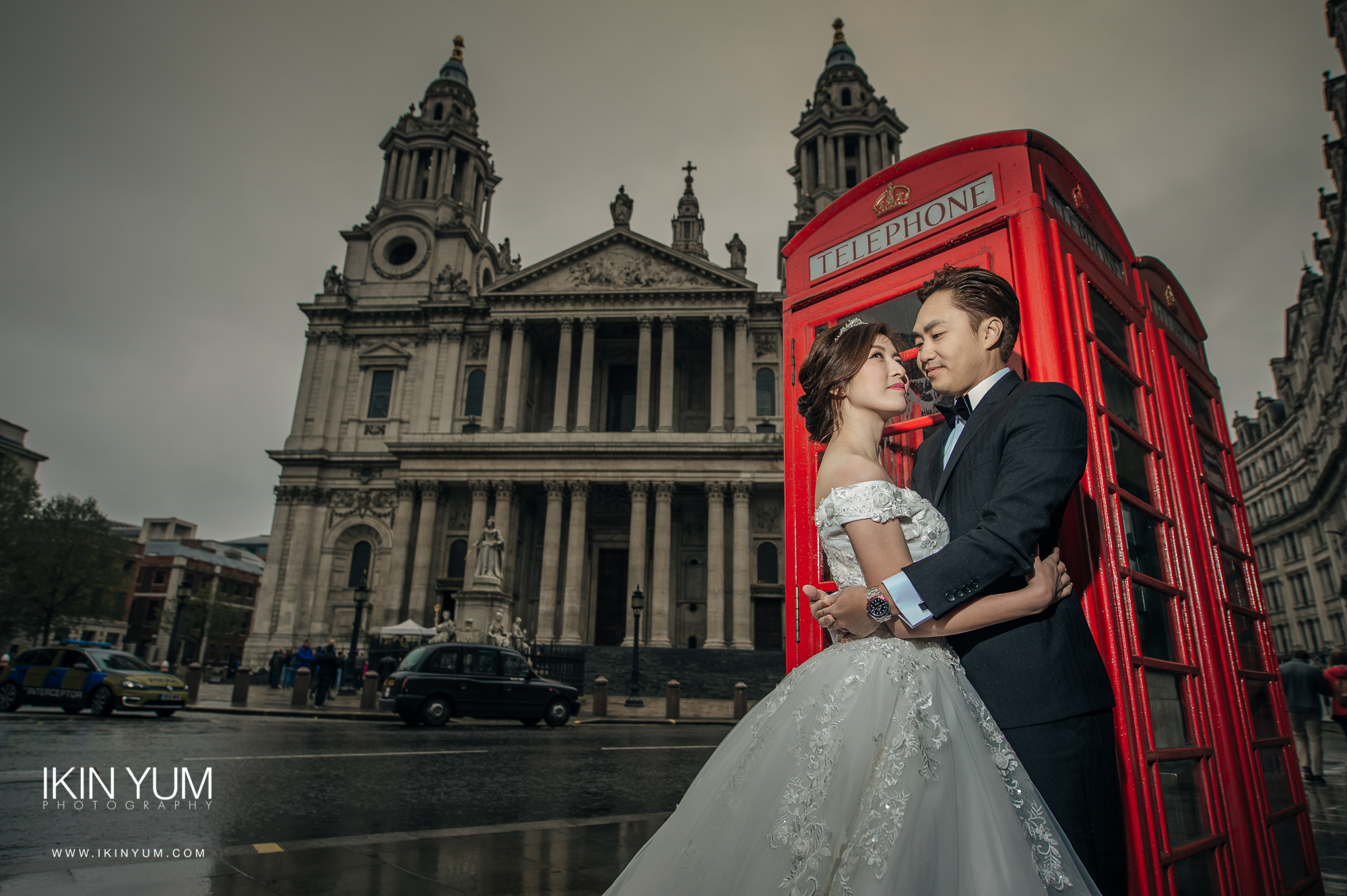 Pre-Wedding Shoot - London - Stephaine + Calvin-018.jpg