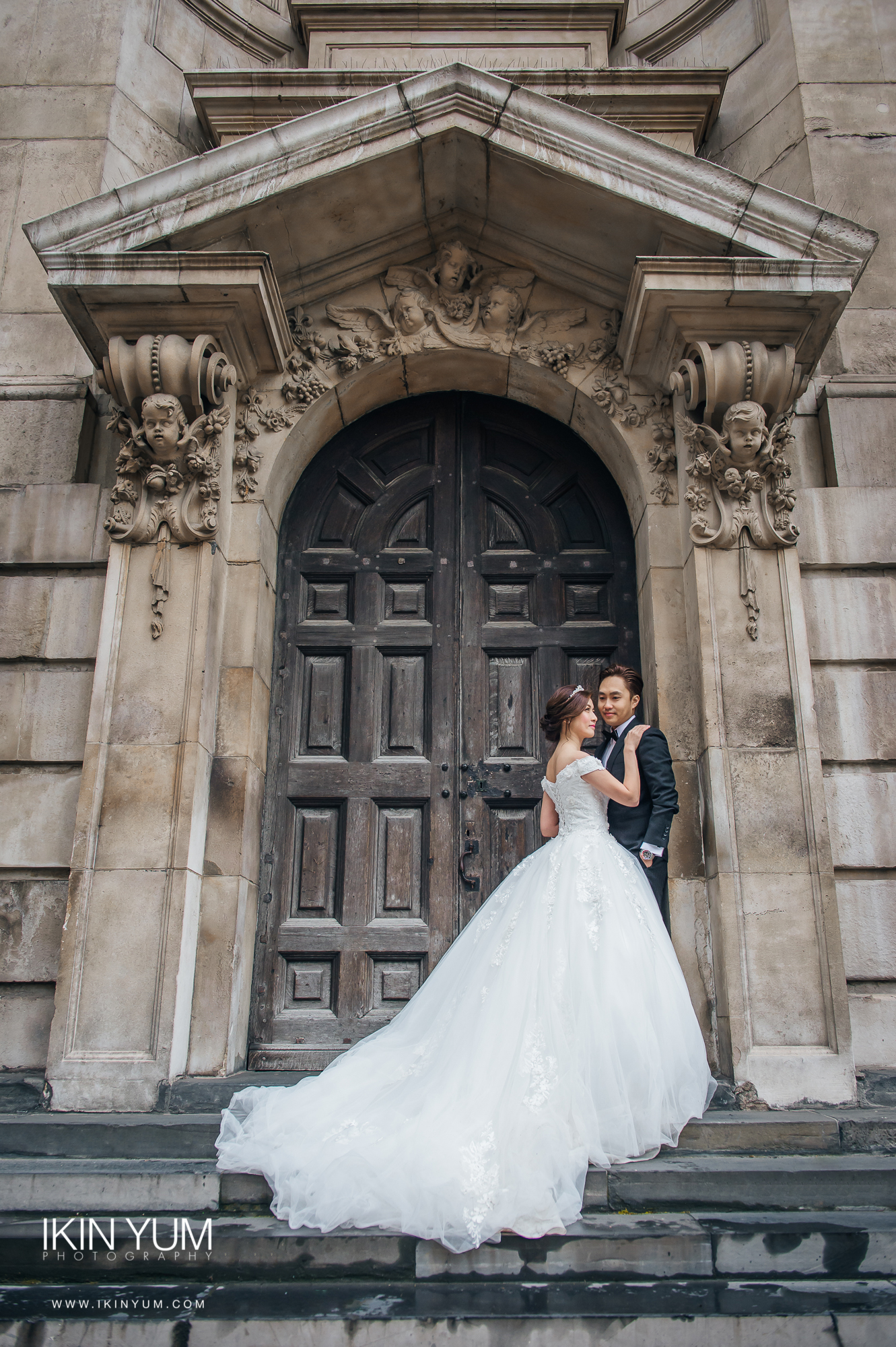 Pre-Wedding Shoot - London - Stephaine + Calvin-049.jpg