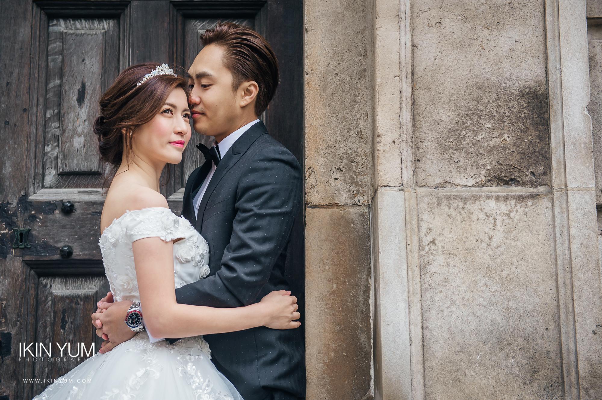Pre-Wedding Shoot - London - Stephaine + Calvin-052.jpg